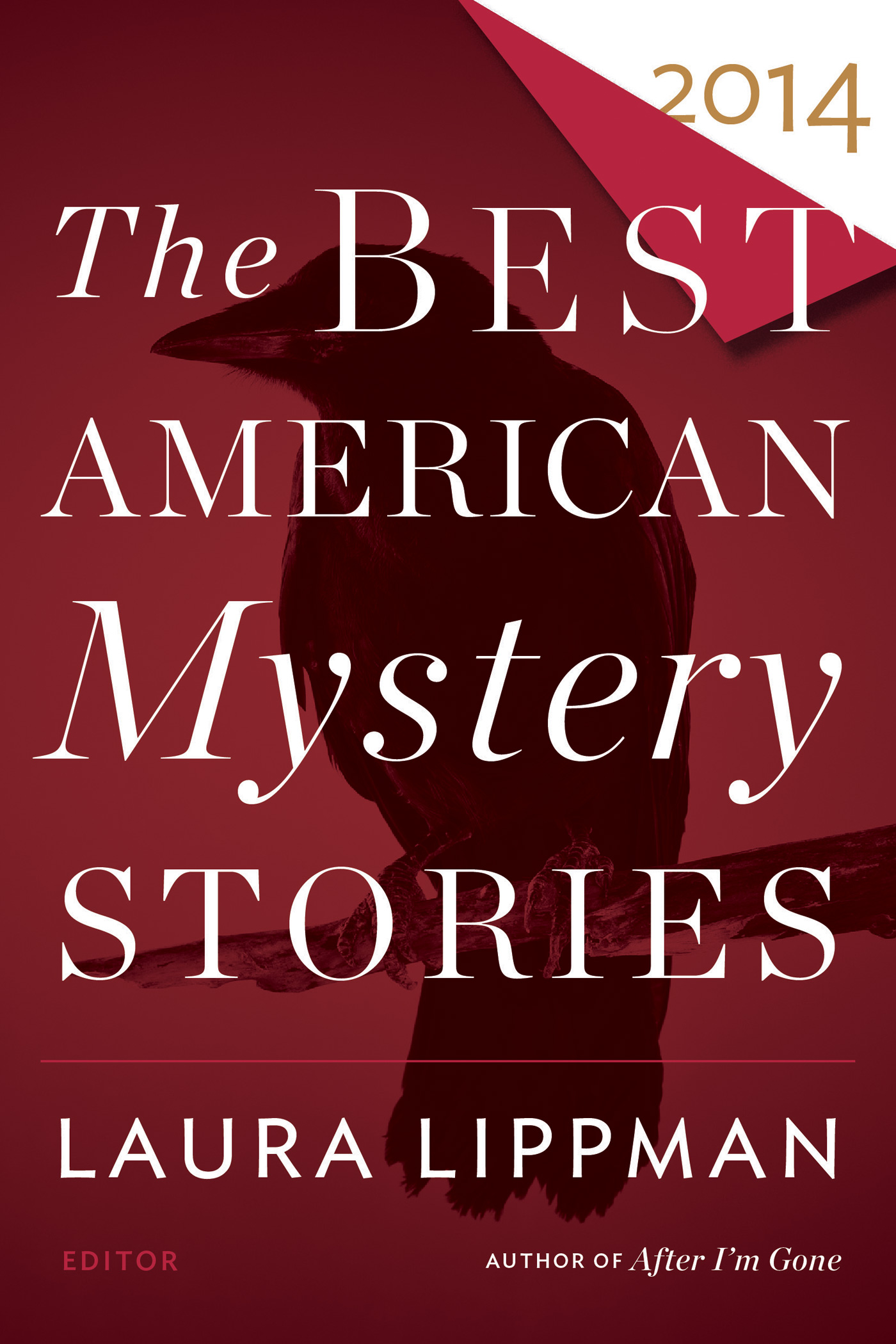 The Best American Mystery Stories 2014-9780544034648