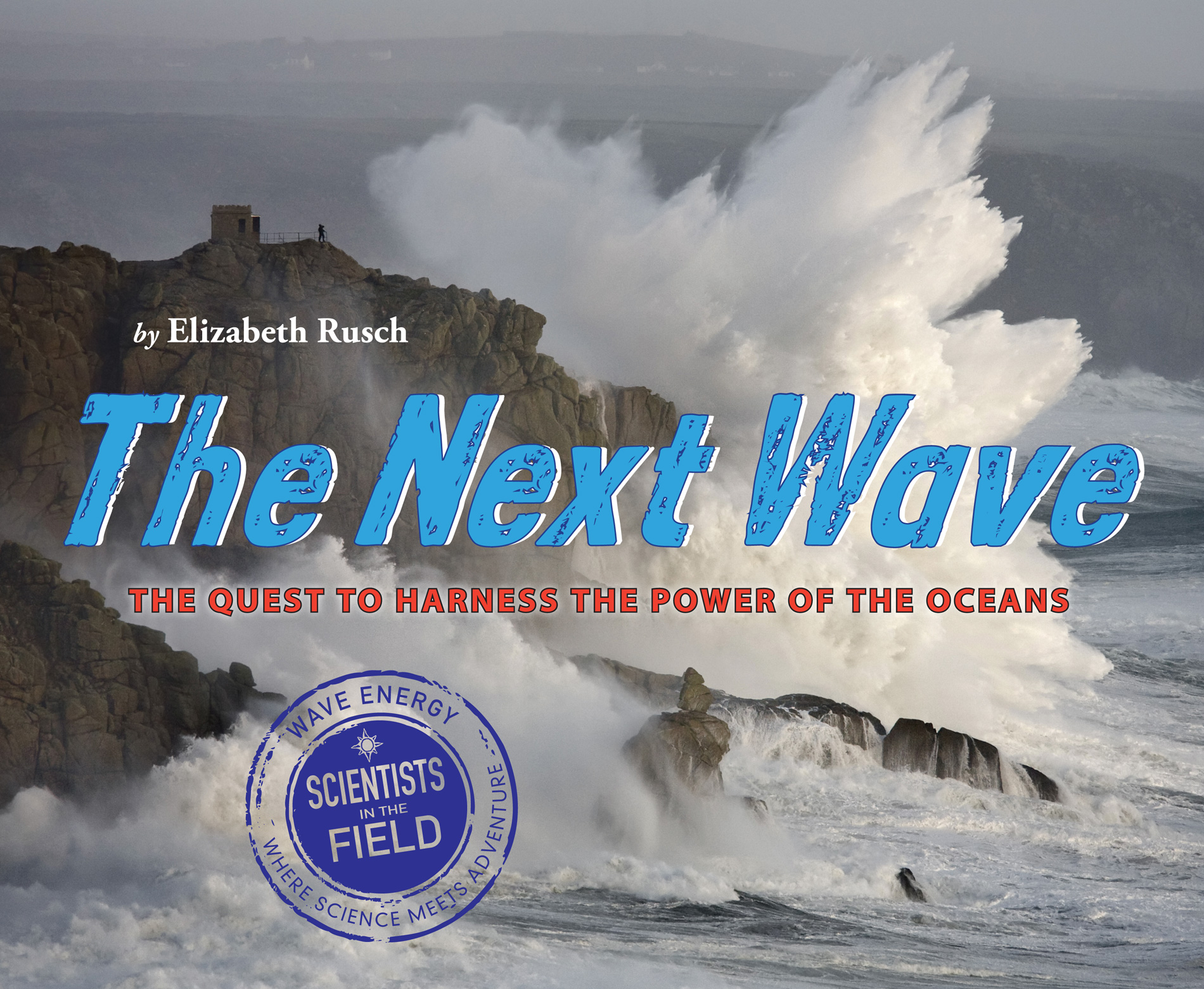The Next Wave-9780544099999