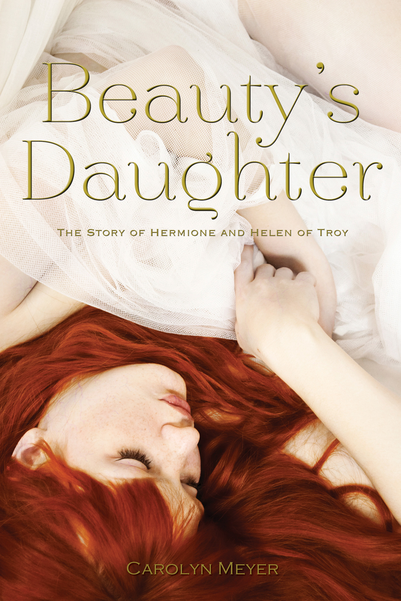 Beauty's Daughter-9780544108622