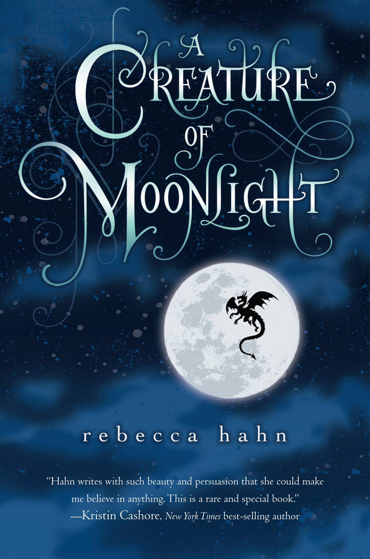 A Creature of Moonlight-9780544109353
