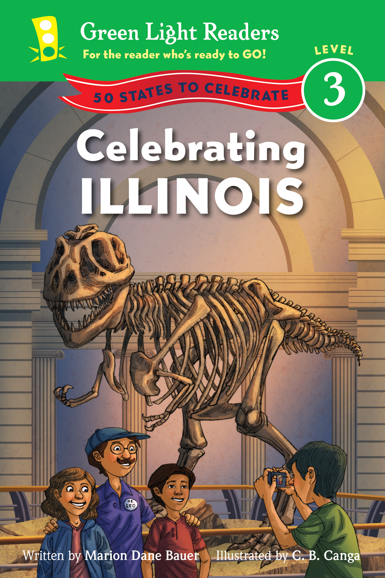 Celebrating Illinois-9780544129009