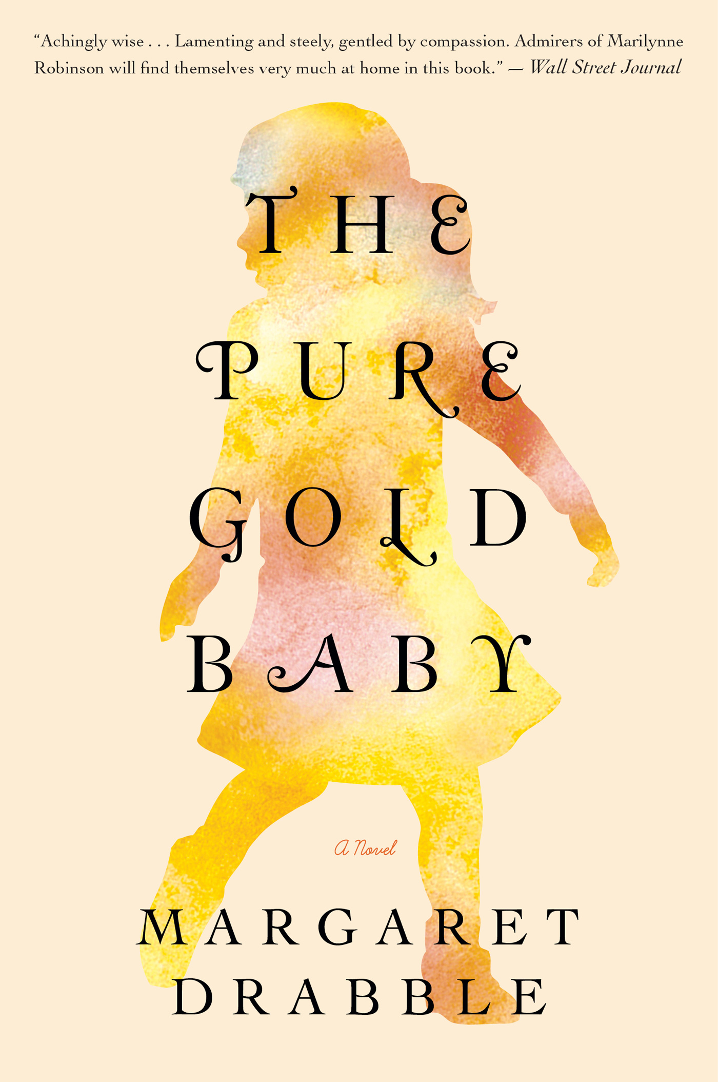 The Pure Gold Baby-9780544228030