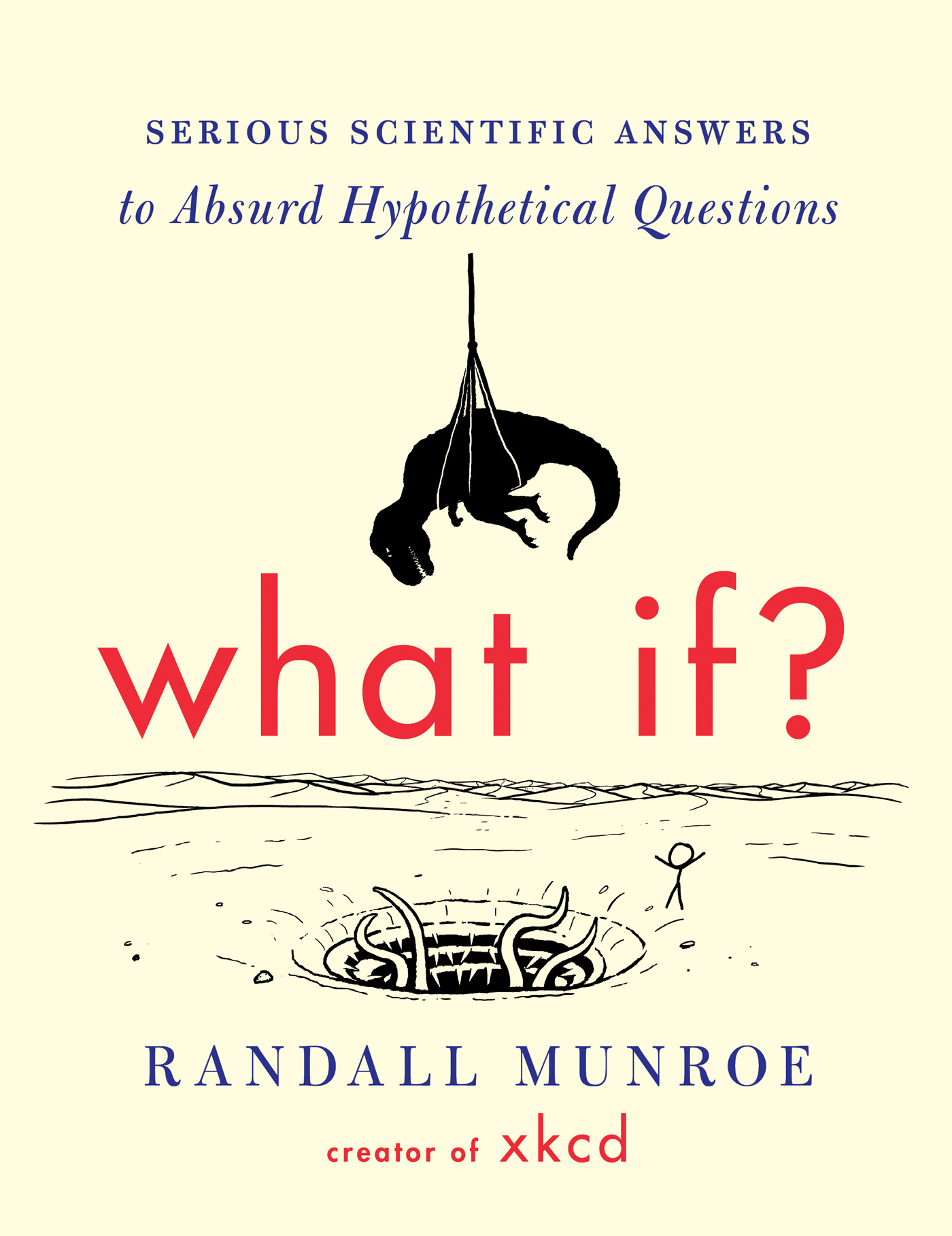 What If?-9780544272996