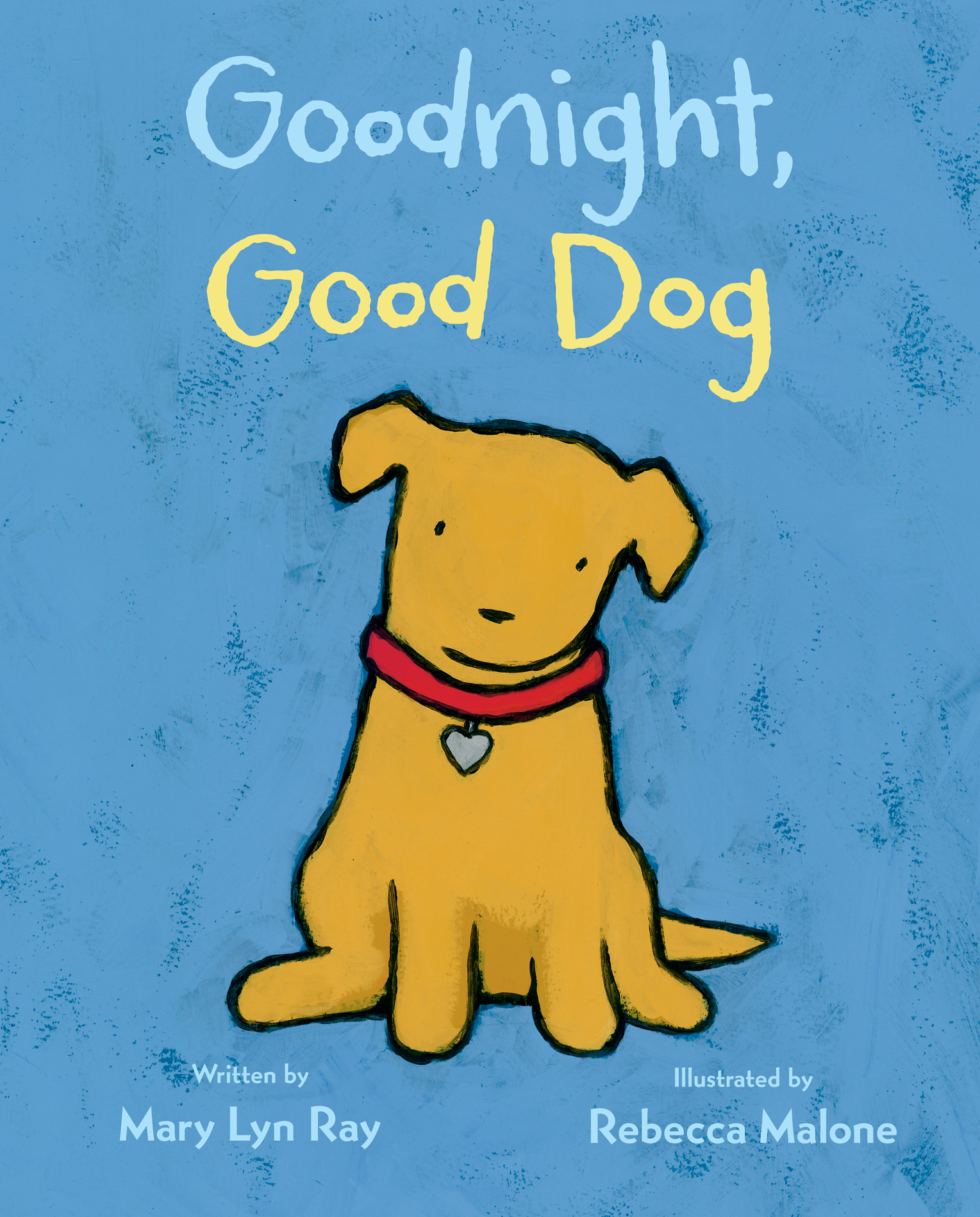 Goodnight, Good Dog-9780544286122