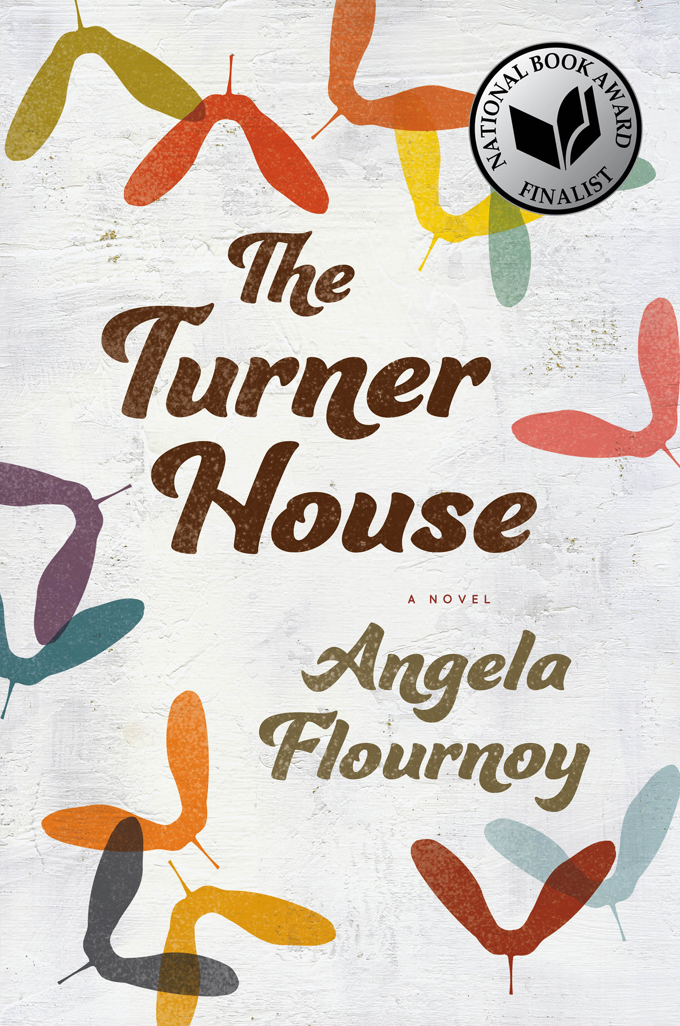 The Turner House-9780544303164