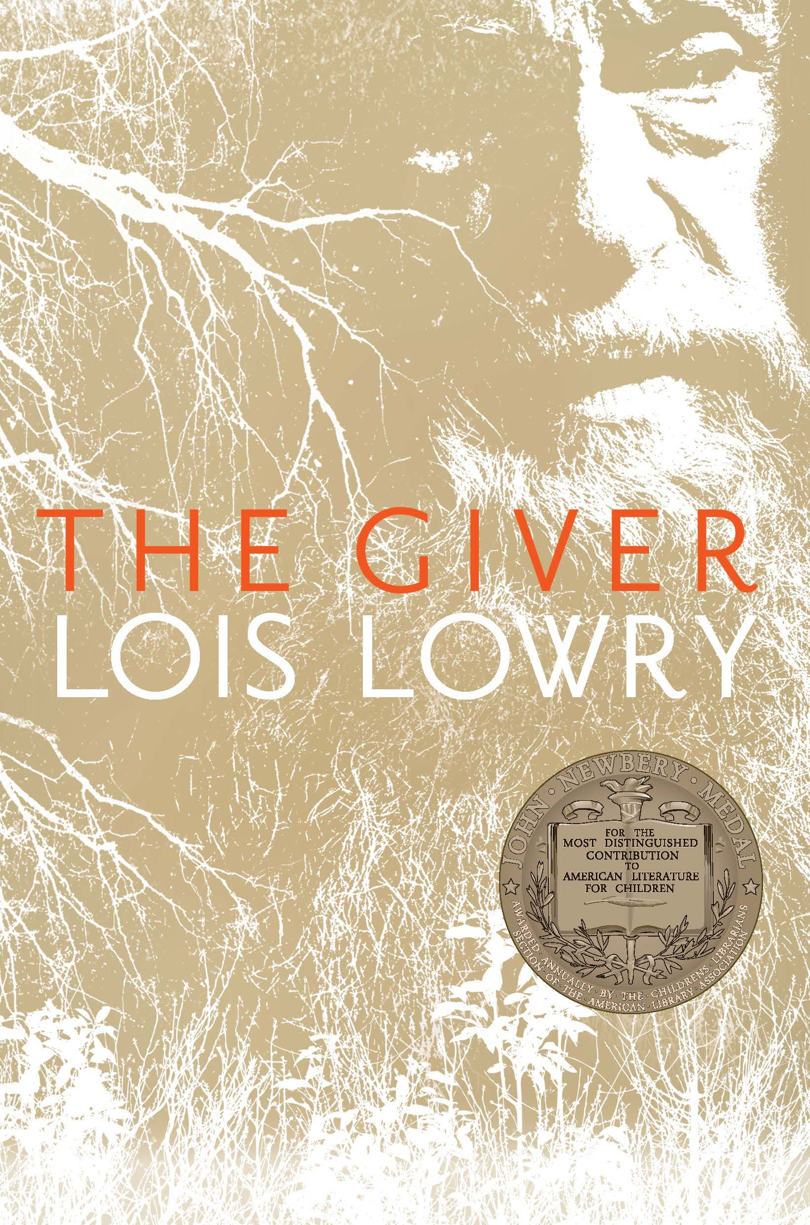 The Giver-9780544336261
