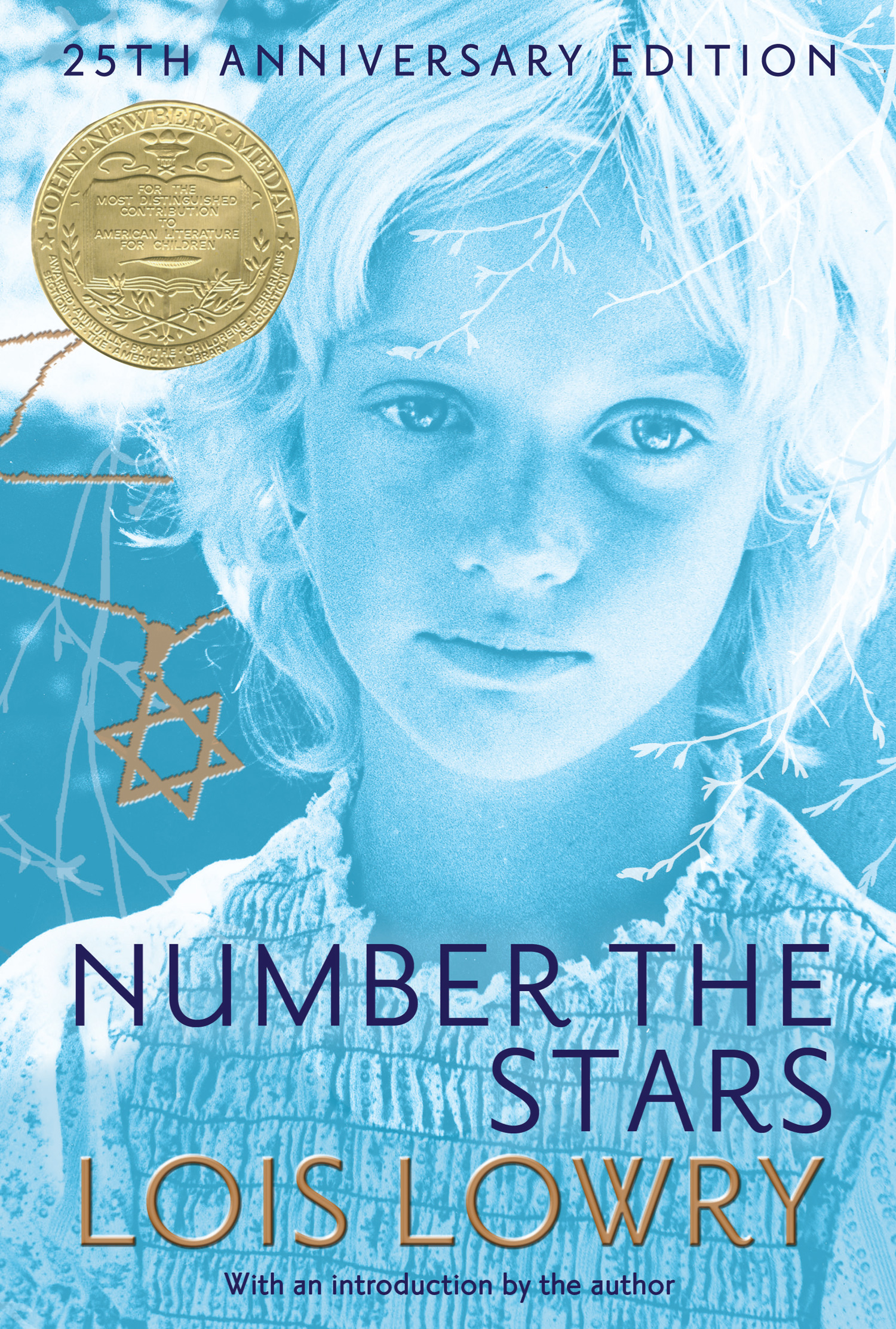 Number the Stars 25th Anniversary-9780544340008