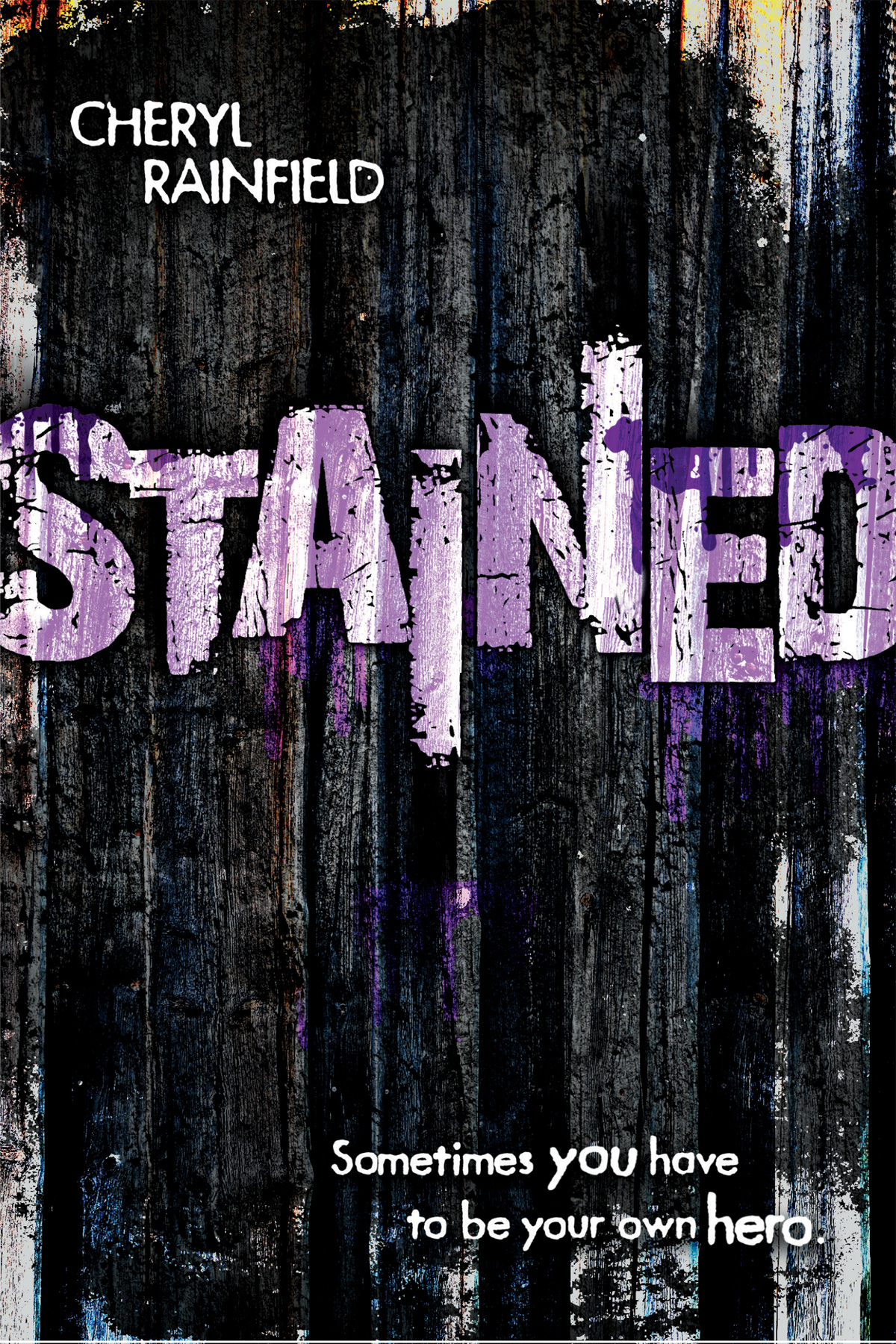 Stained-9780544439474