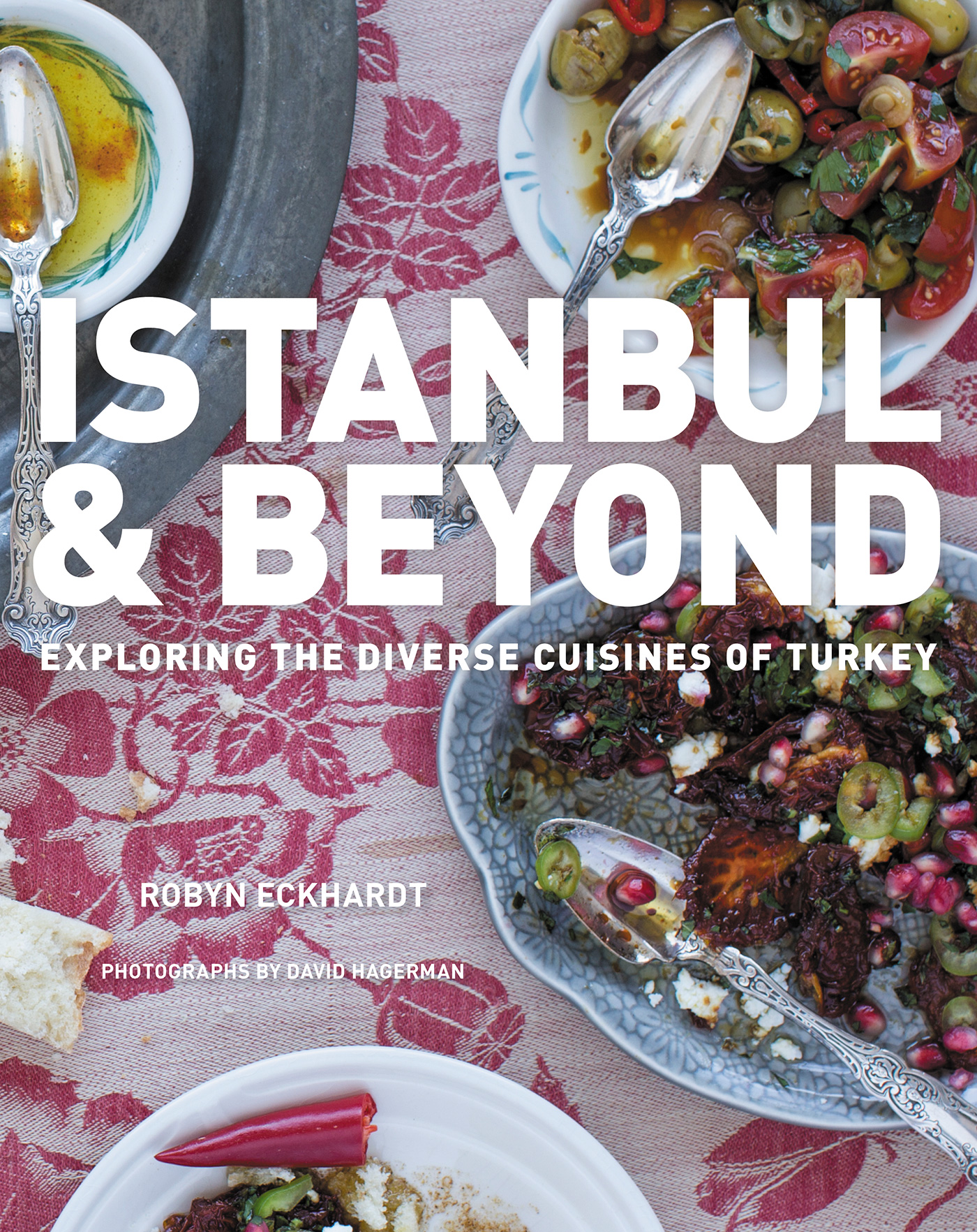 Istanbul and Beyond-9780544444317