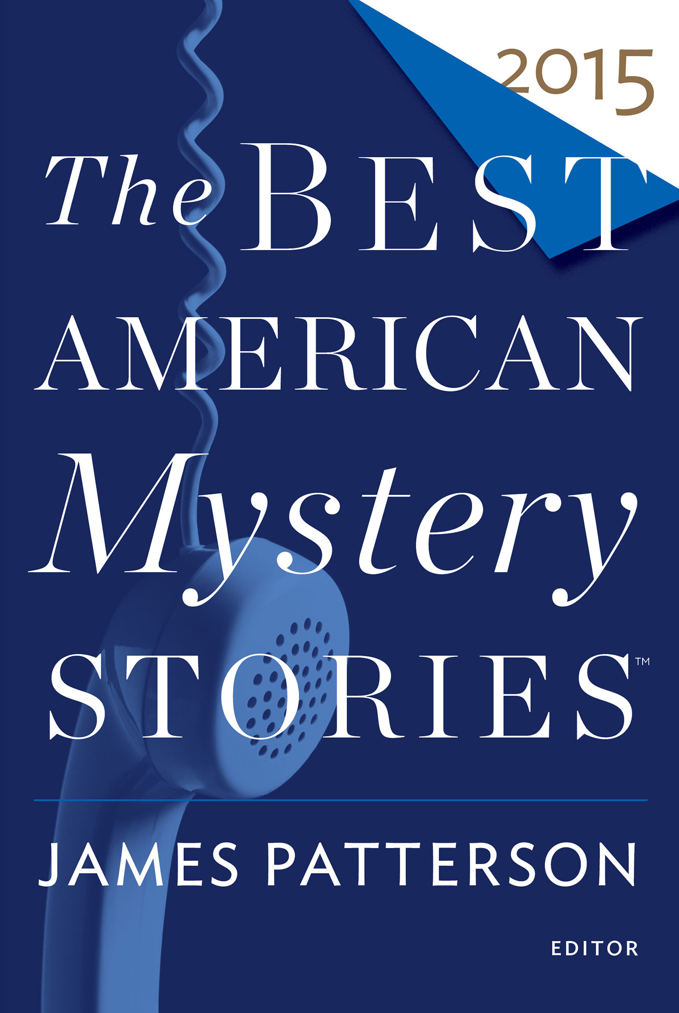 The Best American Mystery Stories 2015-9780544526754