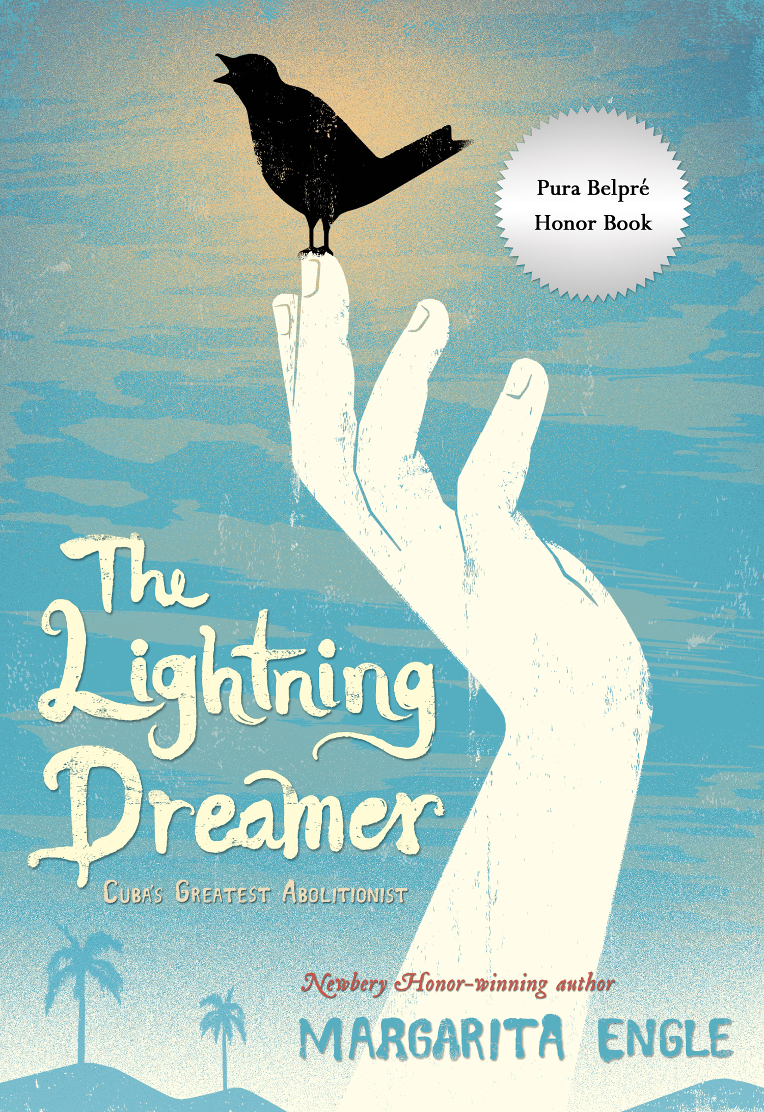 The Lightning Dreamer-9780544541122