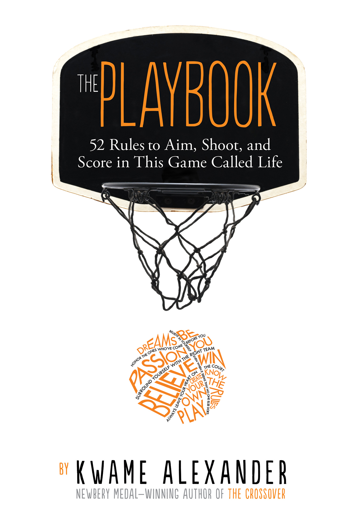The Playbook-9780544570979