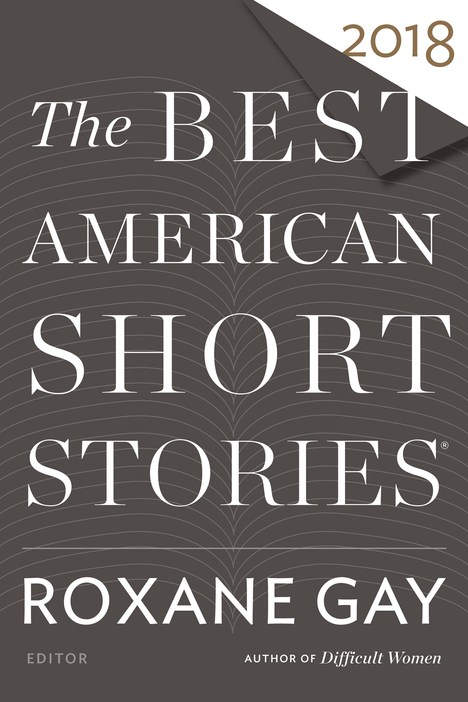 The Best American Short Stories 2018-9780544582941
