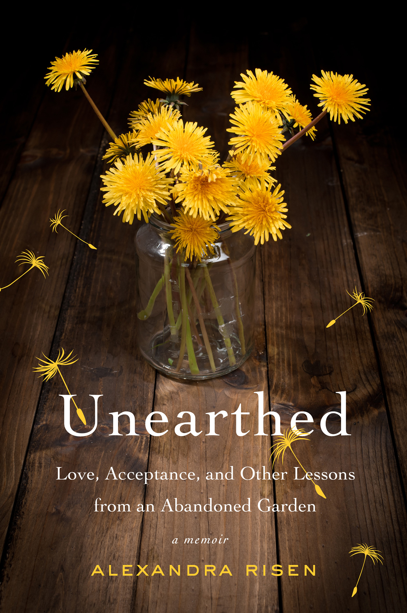 Unearthed-9780544633360