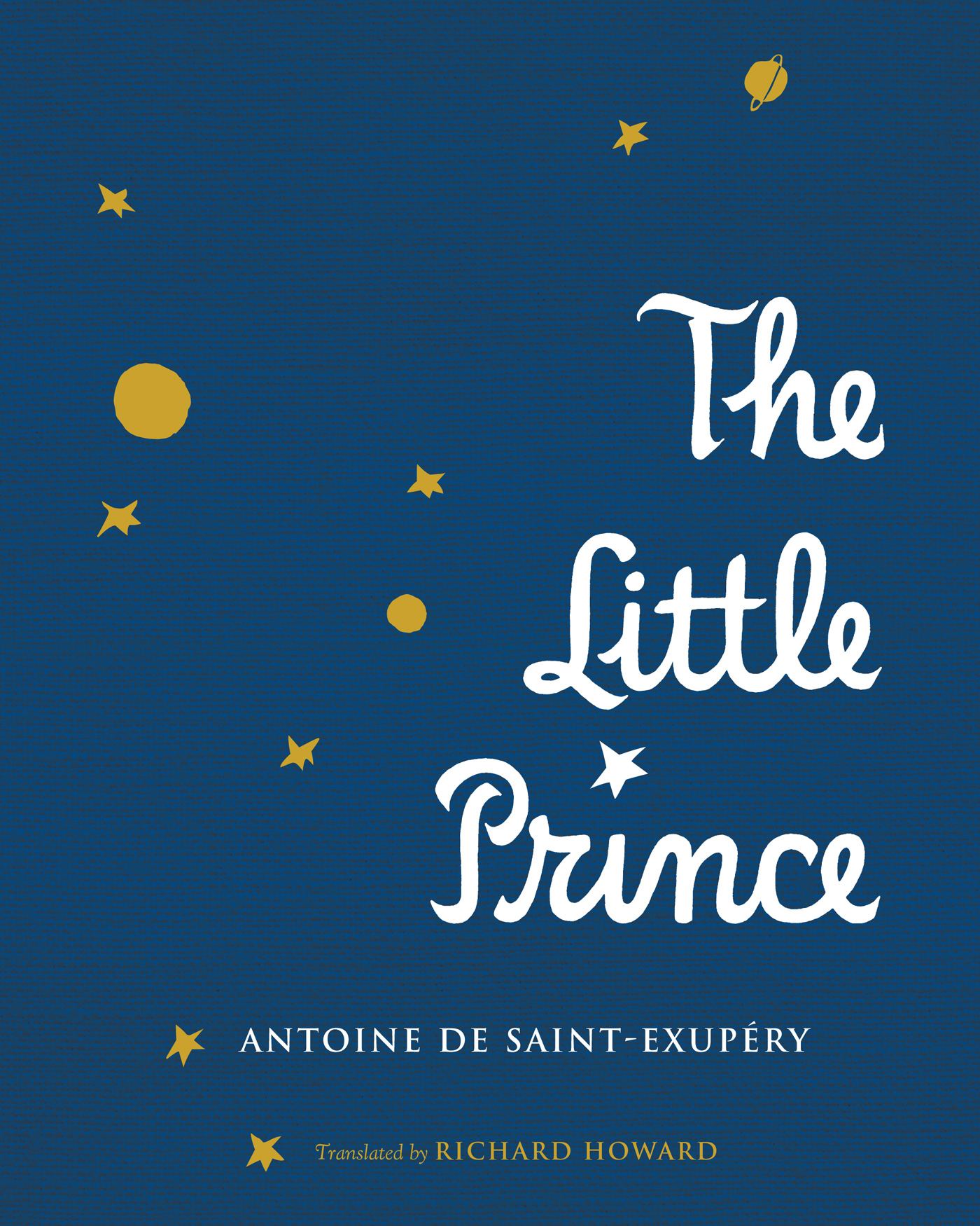 The Little Prince-9780544671645