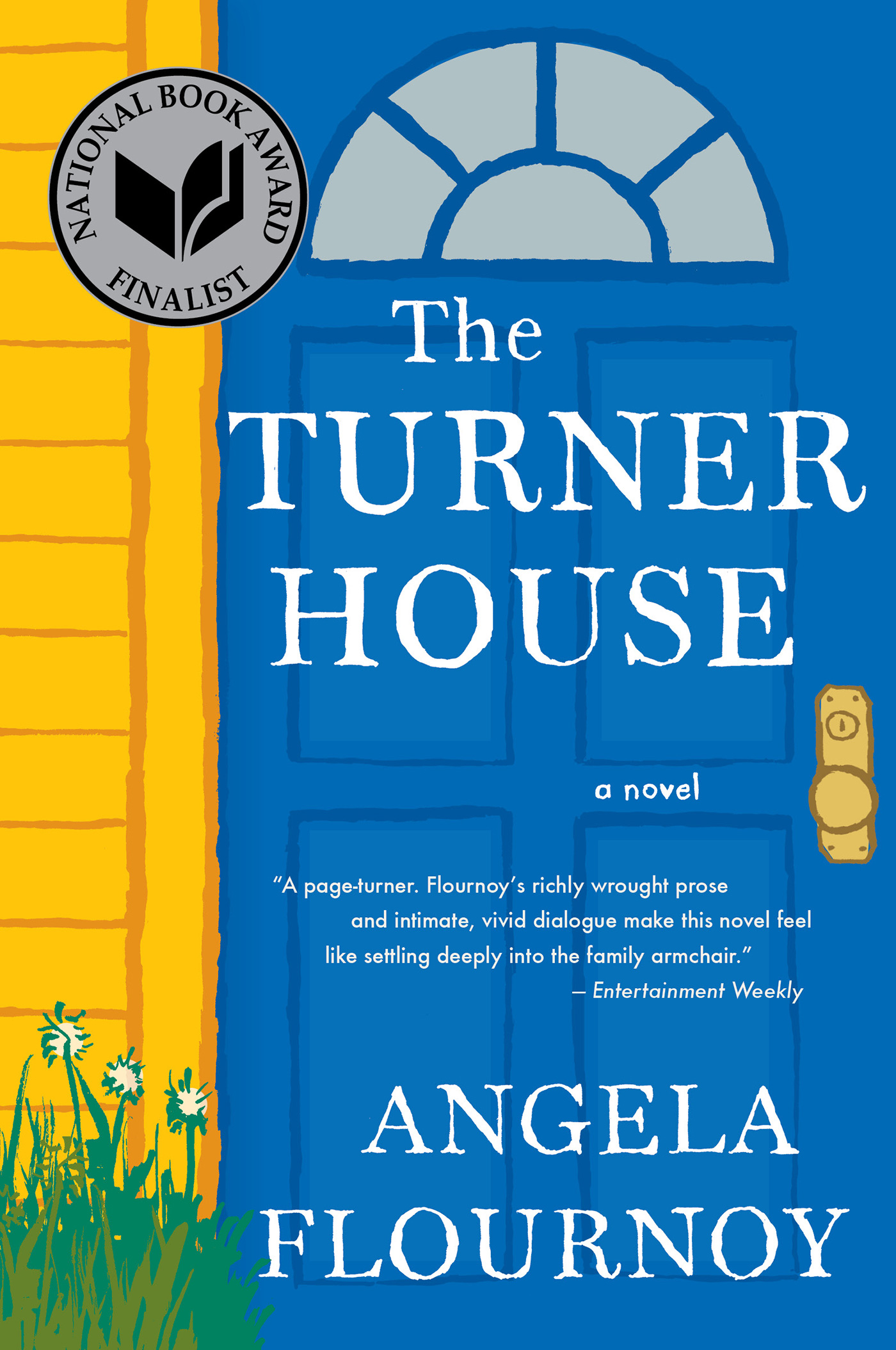 The Turner House-9780544705166
