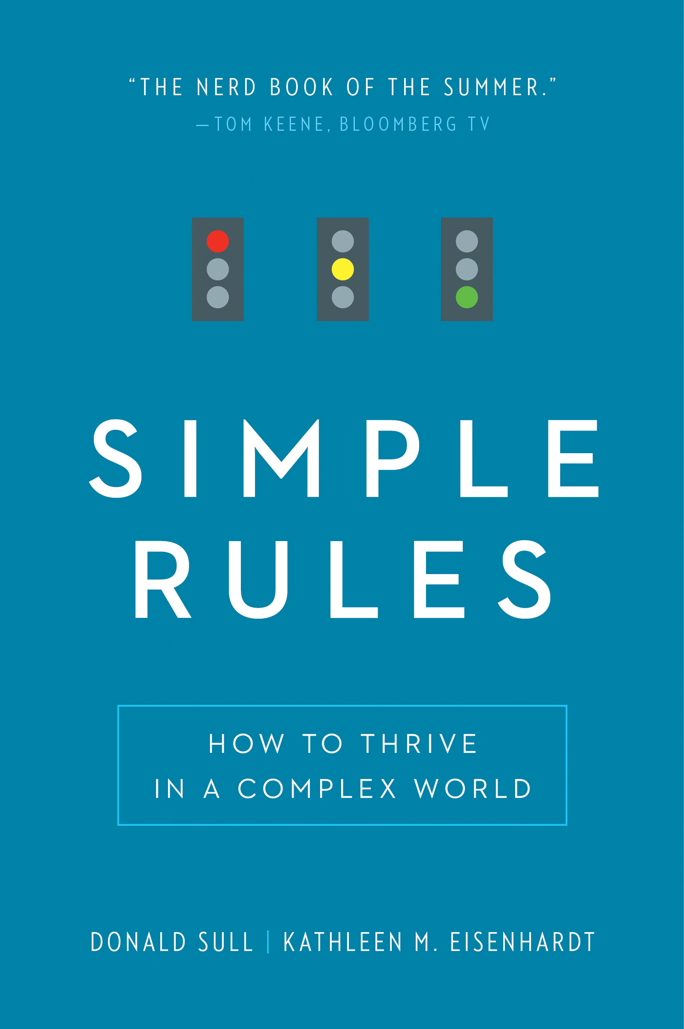 Simple Rules-9780544705203
