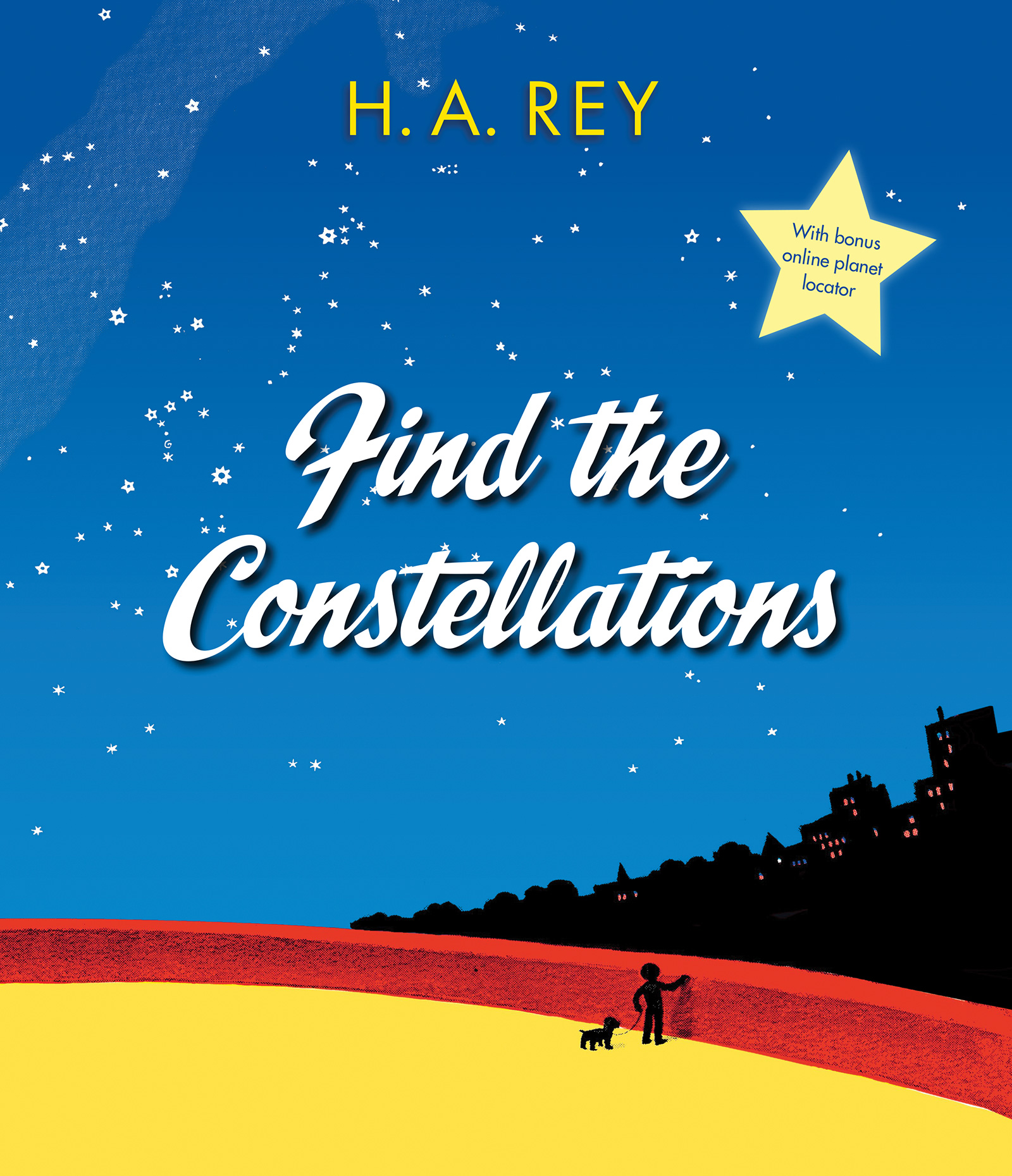 Find the Constellations-9780544763005