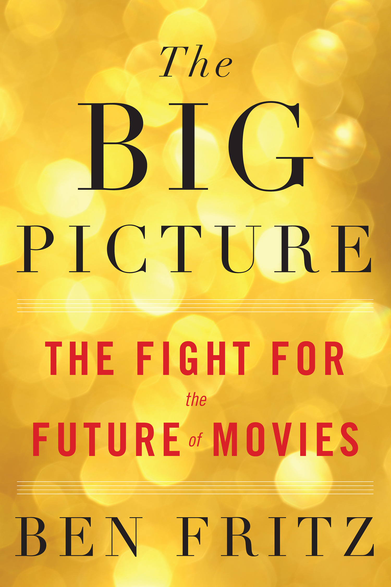 The Big Picture-9780544789760