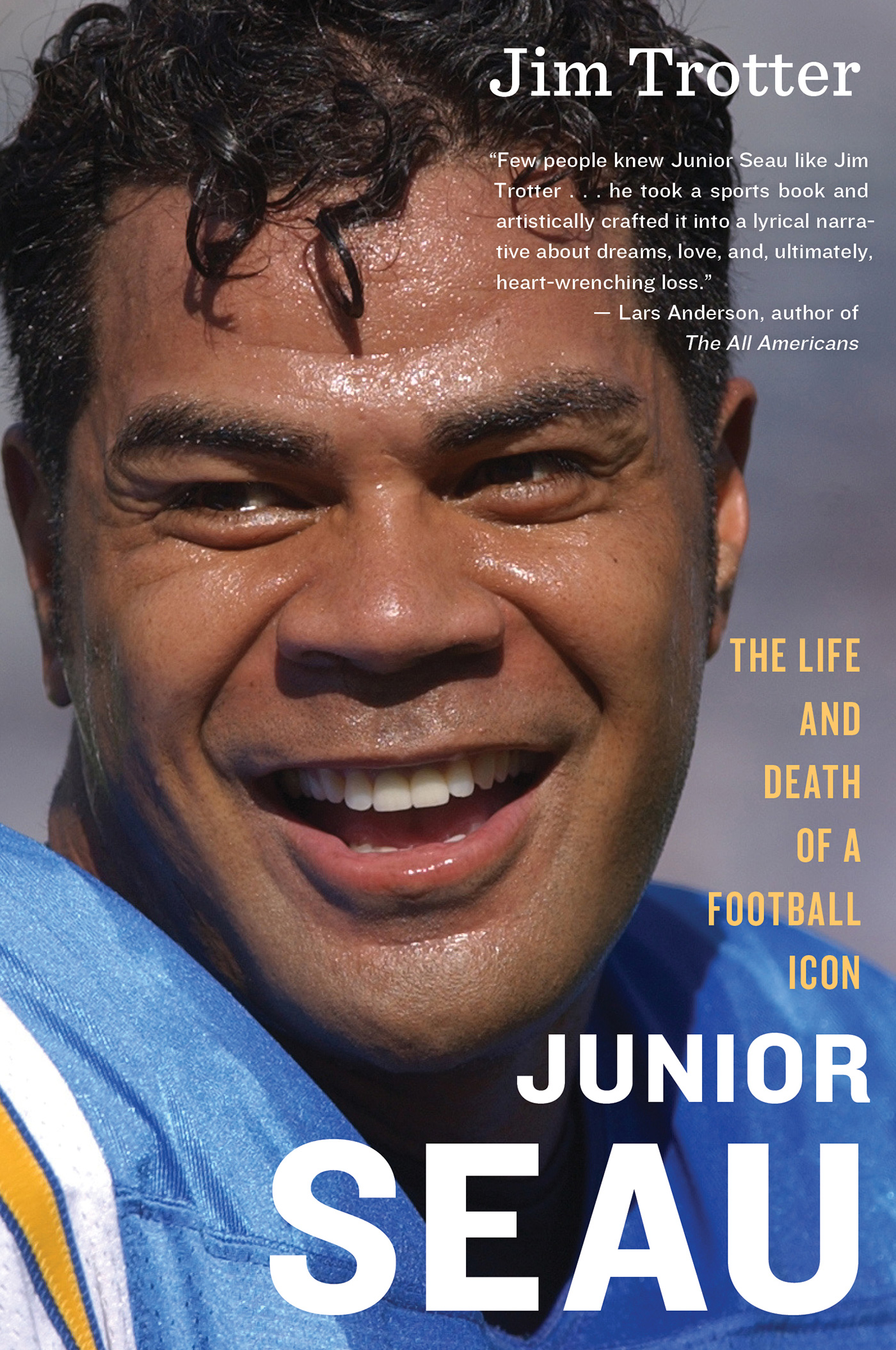 Junior Seau-9780544811898