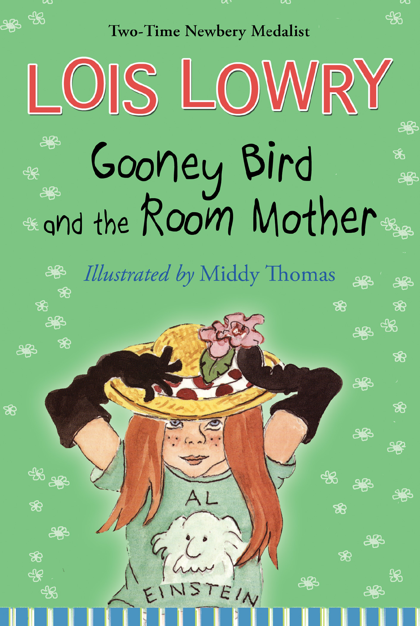 Gooney Bird and the Room Mother-9780544813168