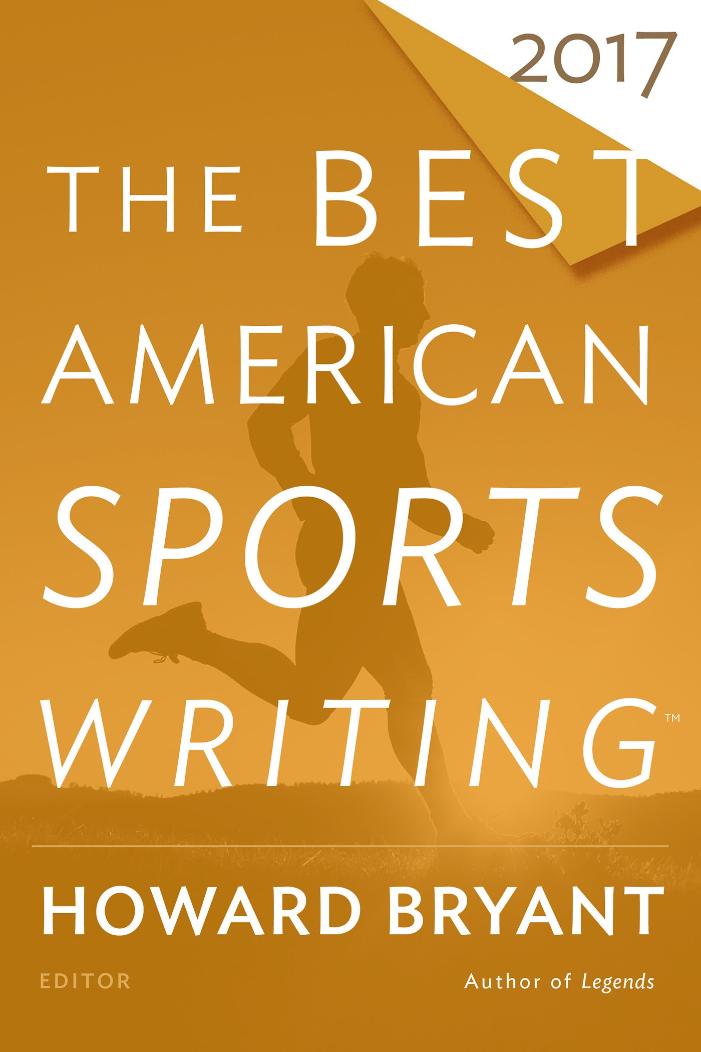 The Best American Sports Writing 2017-9780544821552