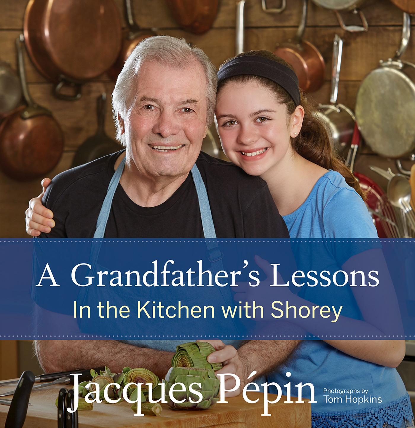 A Grandfather's Lessons-9780544824393
