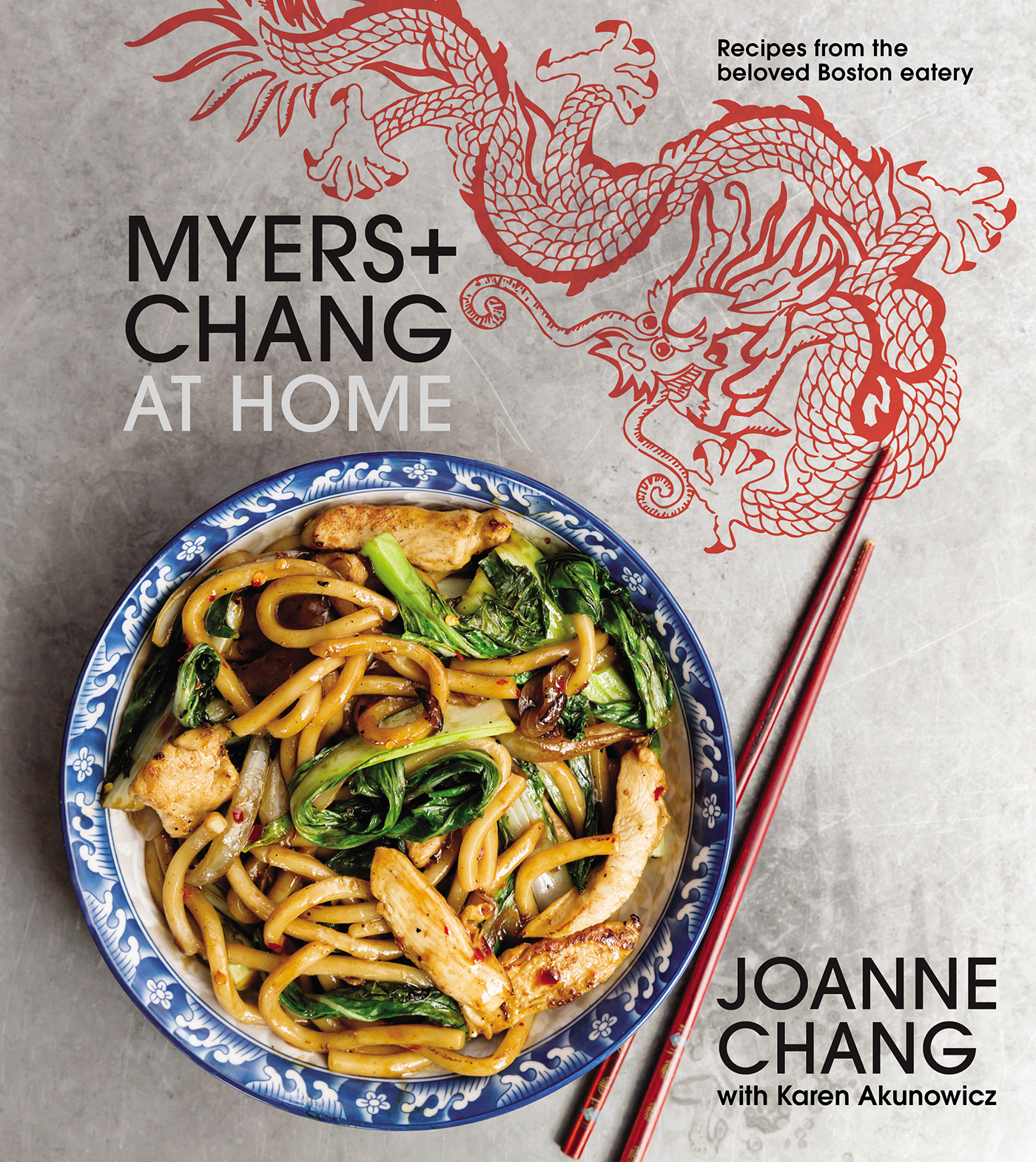 Myers+Chang at Home-9780544836471
