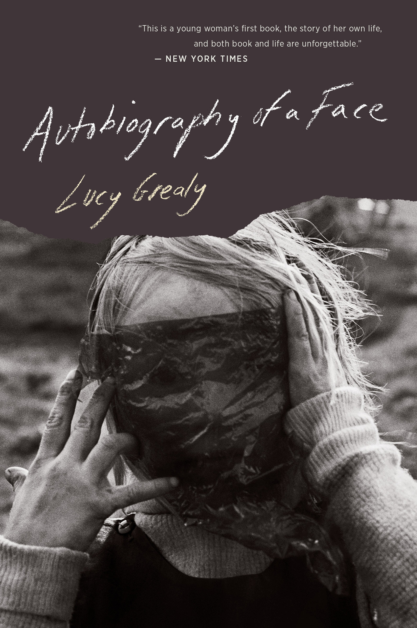 Autobiography of a Face-9780544837393