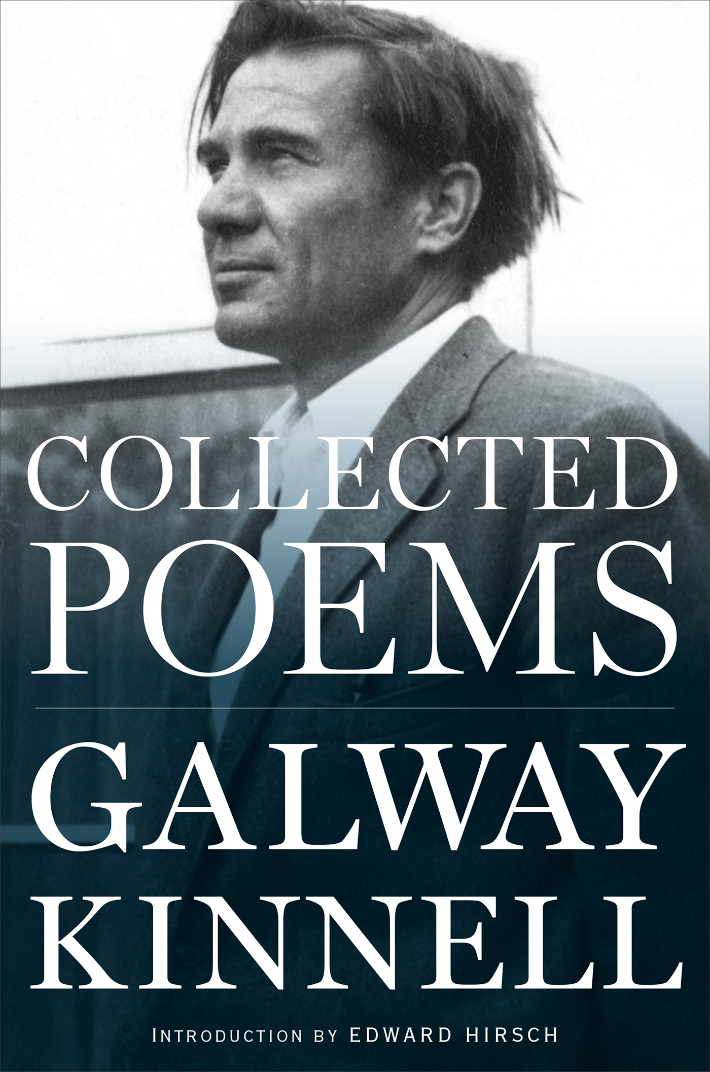 Collected Poems-9780544875210