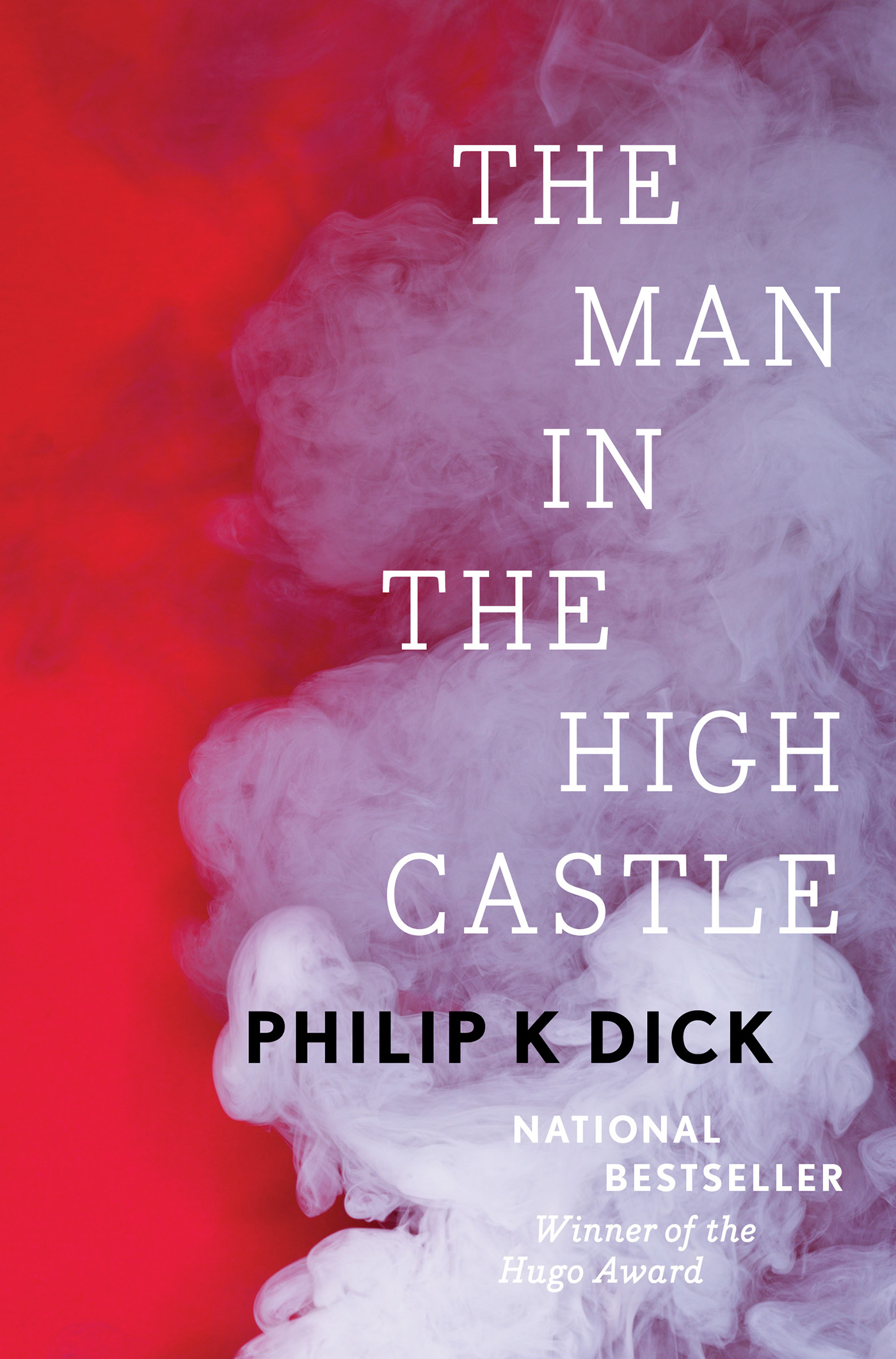The Man in the High Castle-9780544916081