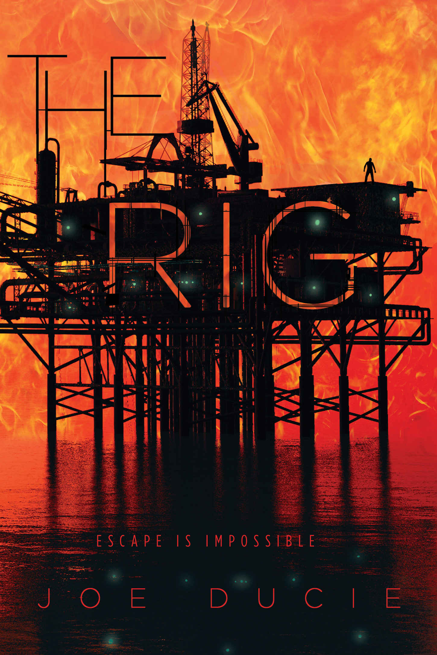The Rig-9780544936744