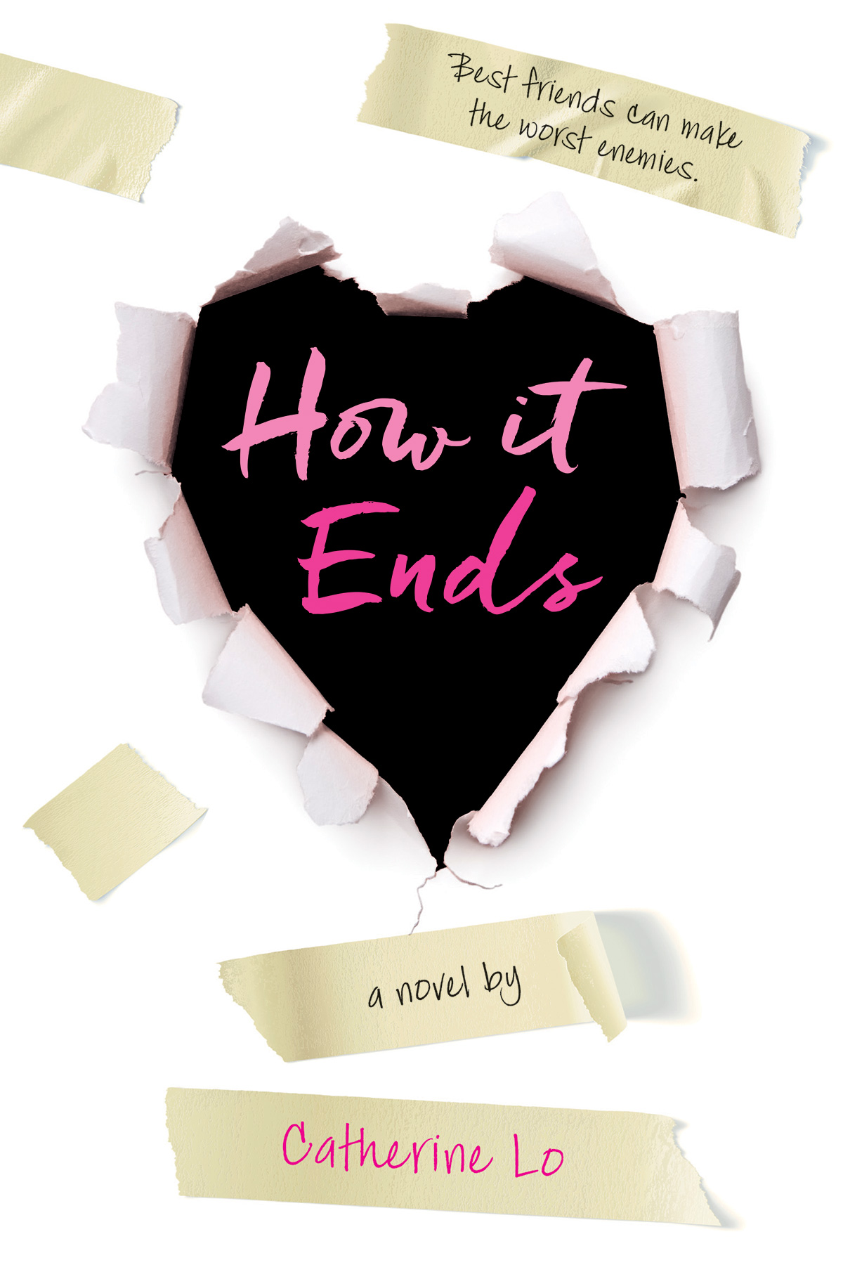 How It Ends-9780544937208