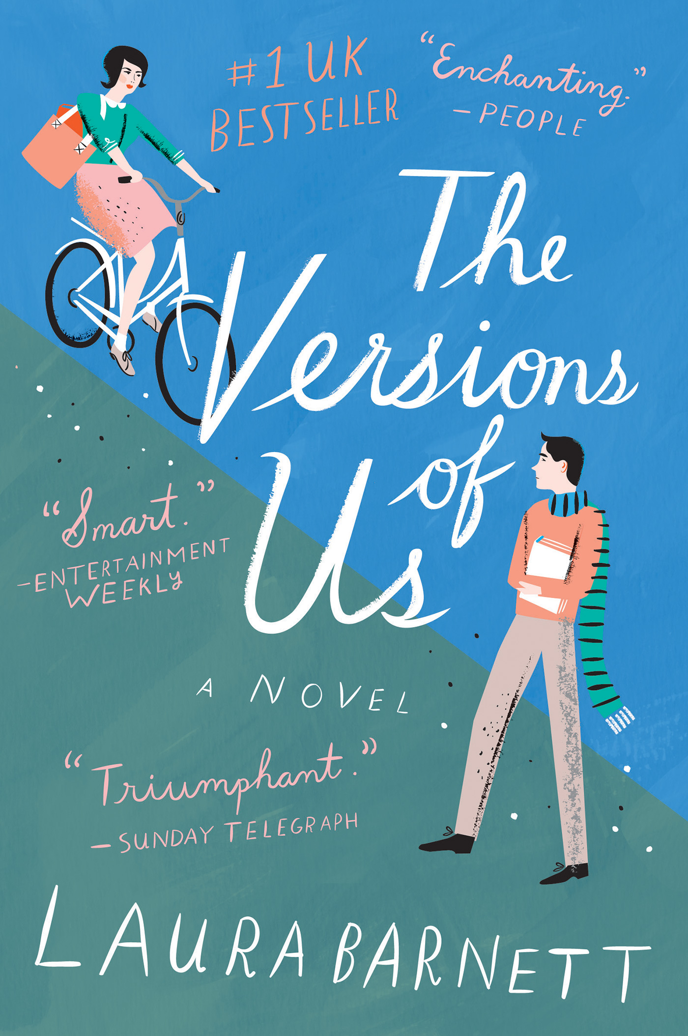 The Versions of Us-9780544947276