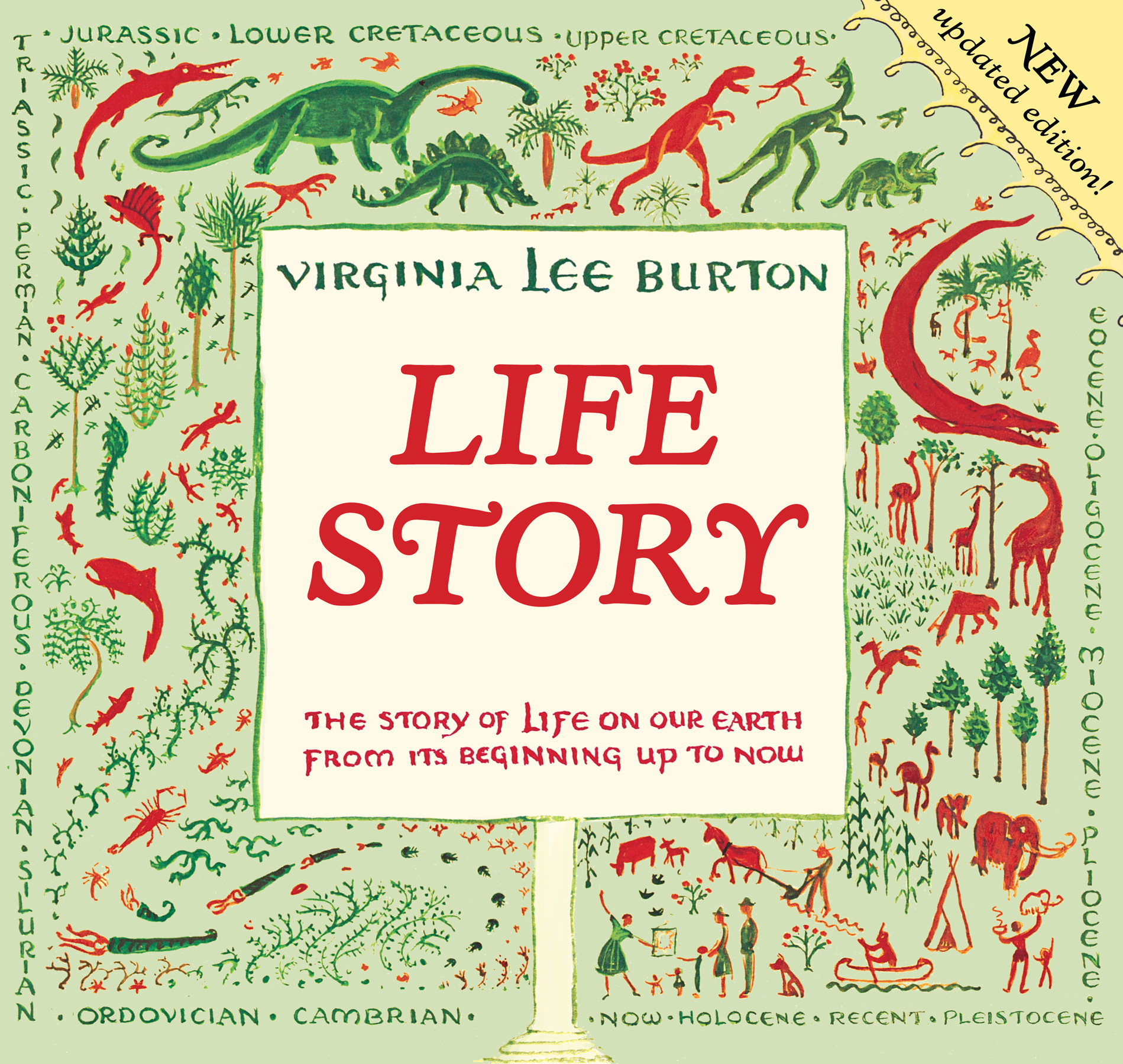 Life Story-9780547203591