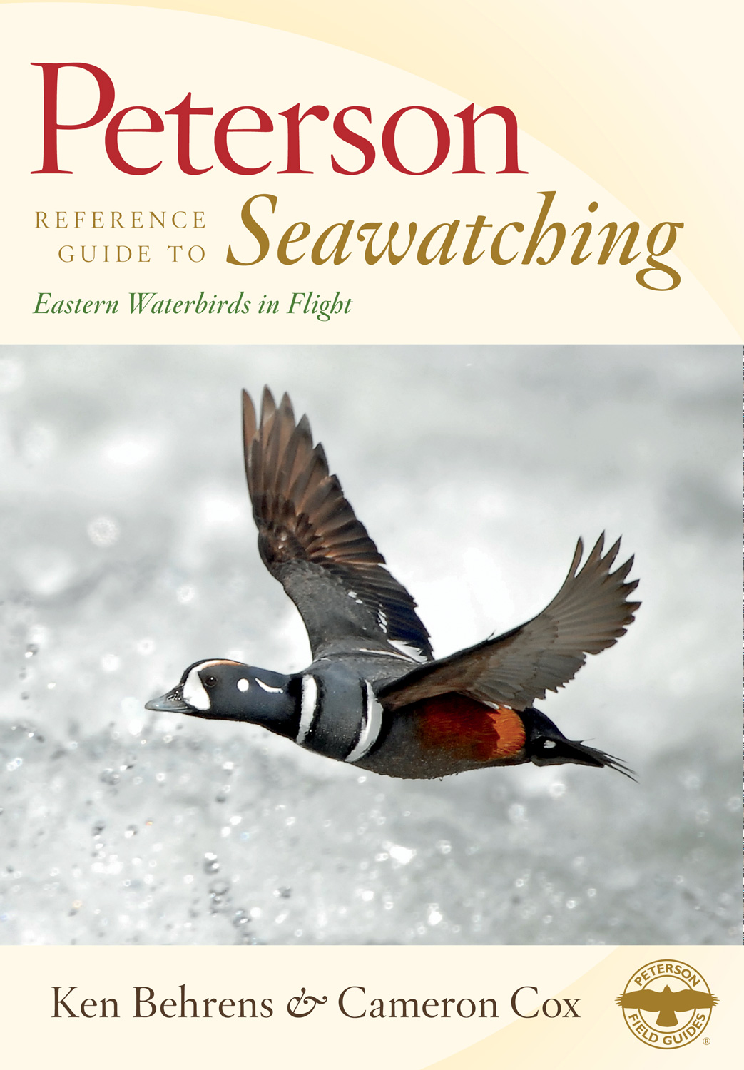 Peterson Reference Guide to Seawatching-9780547237398