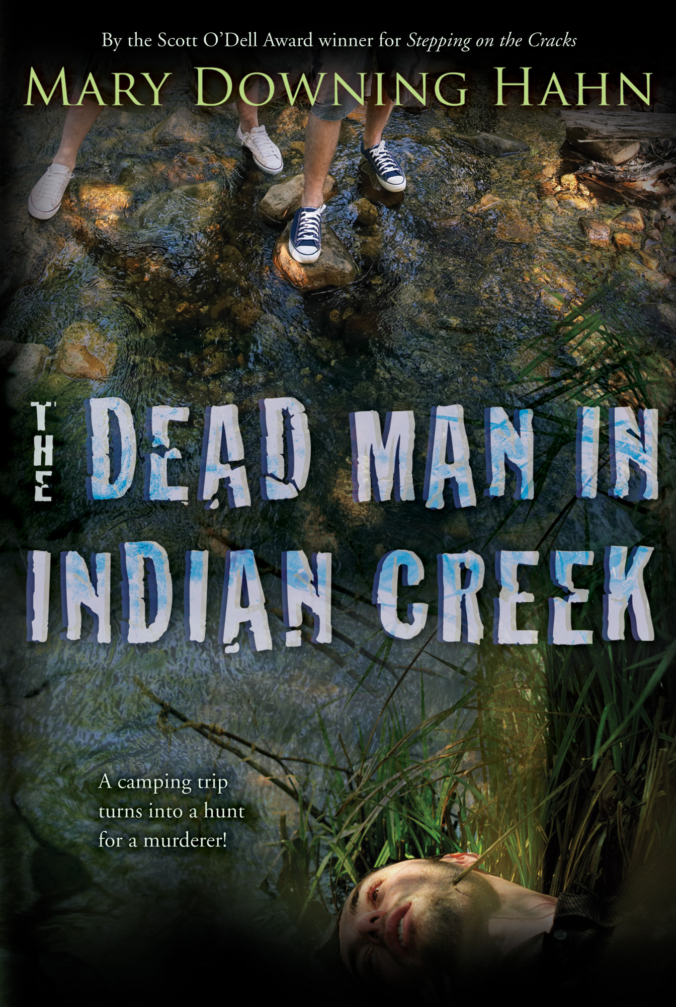 The Dead Man in Indian Creek-9780547422251
