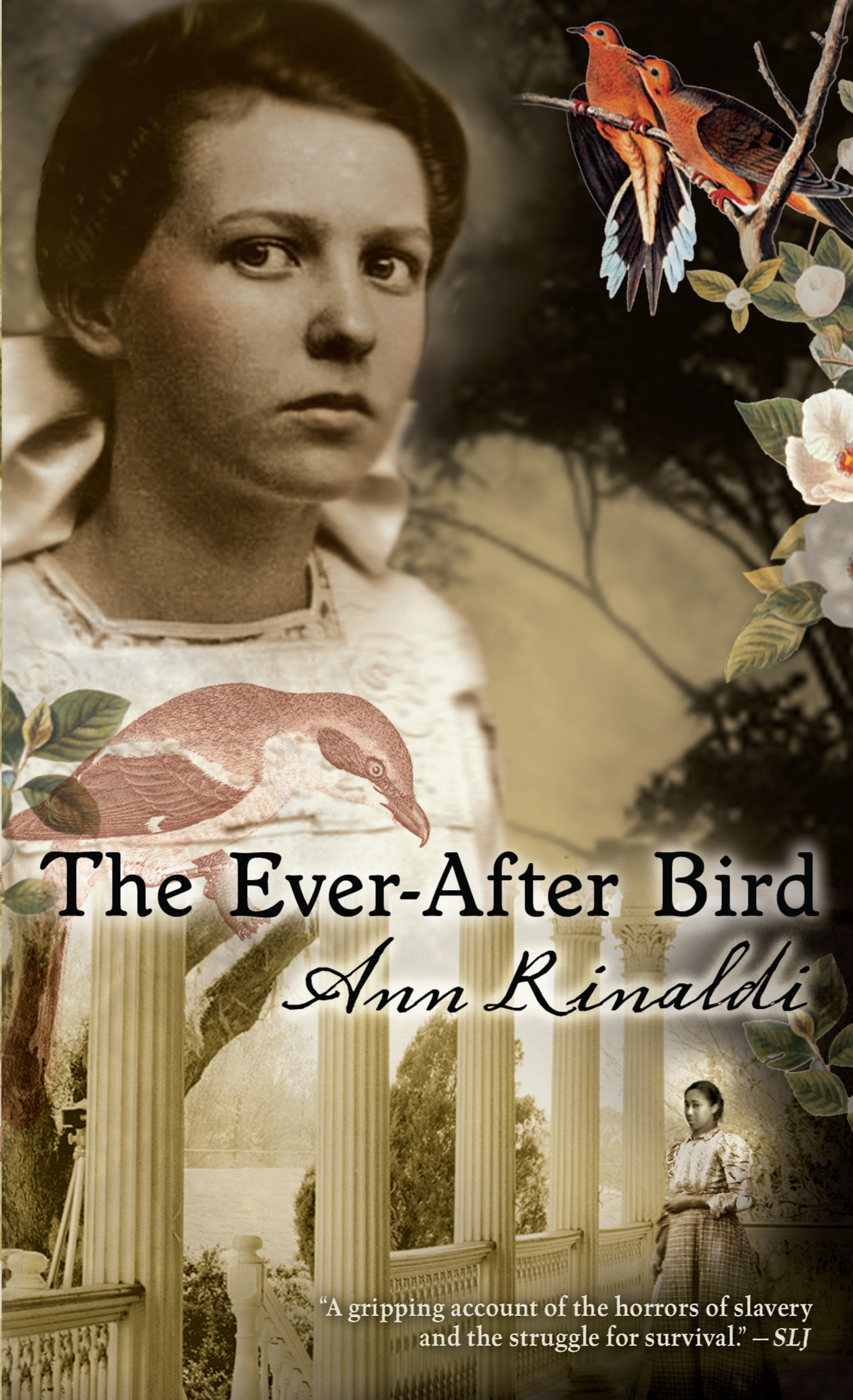 The Ever-After Bird-9780547258546