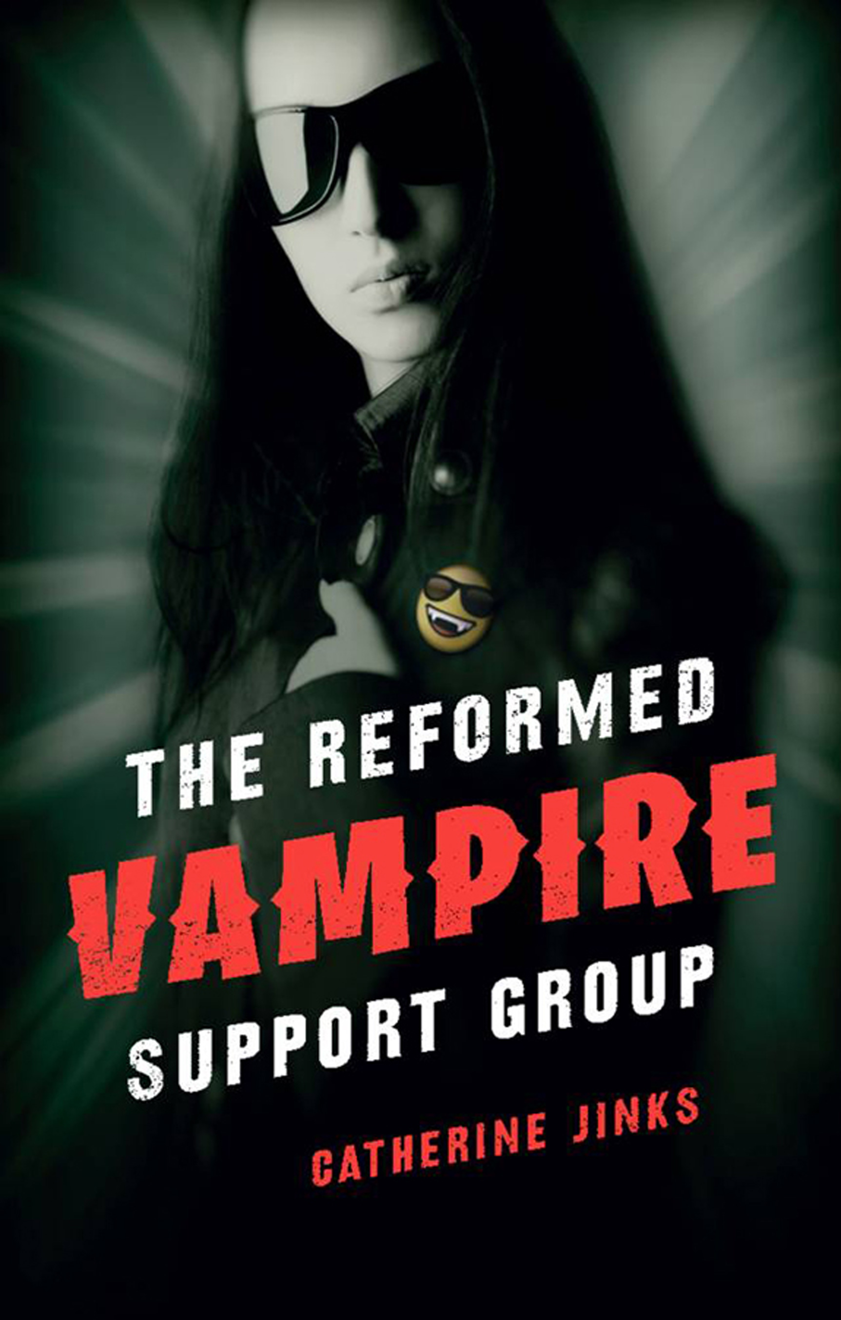 The Reformed Vampire Support Group-9780547411668
