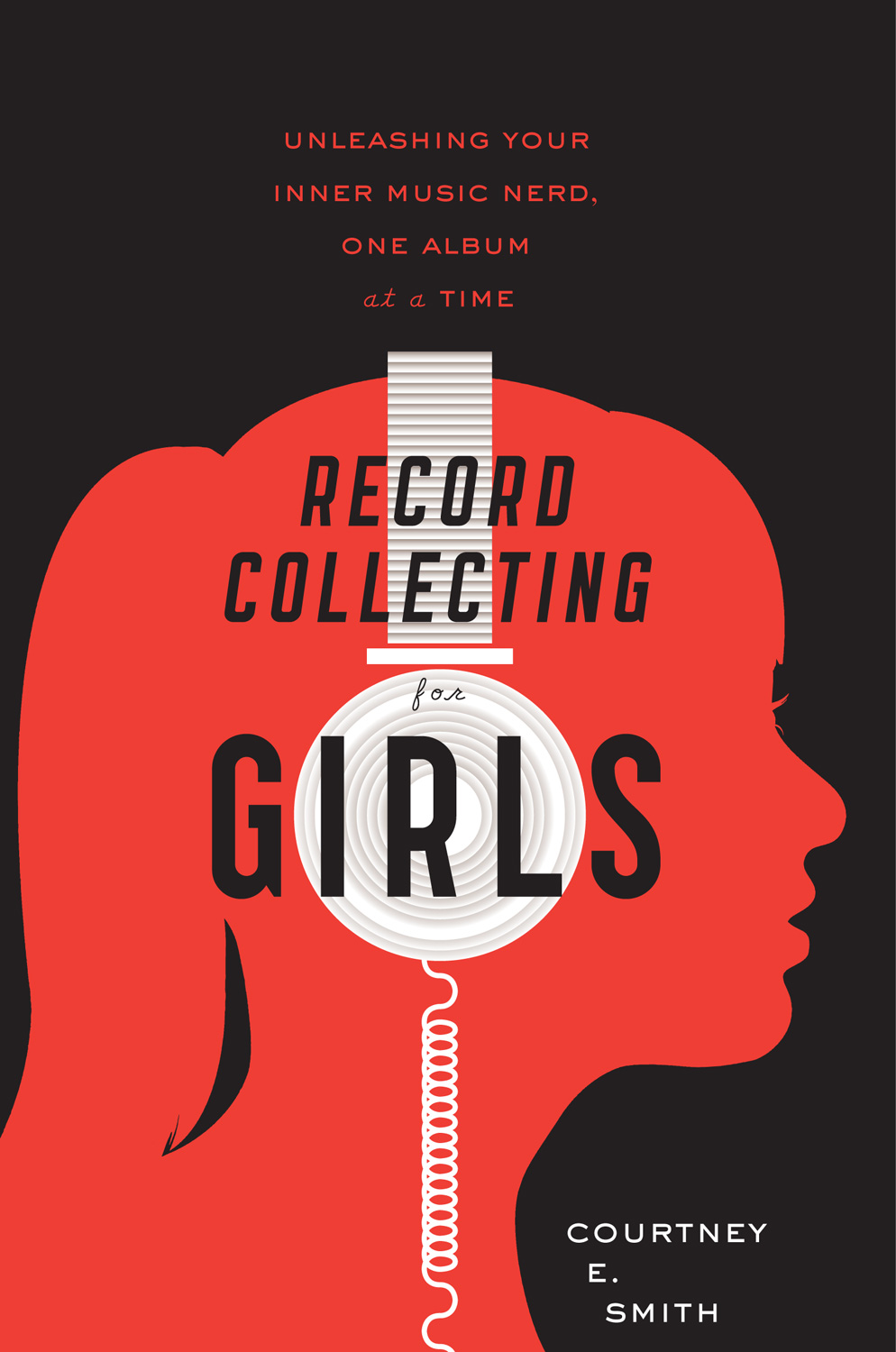 Record Collecting for Girls-9780547502236