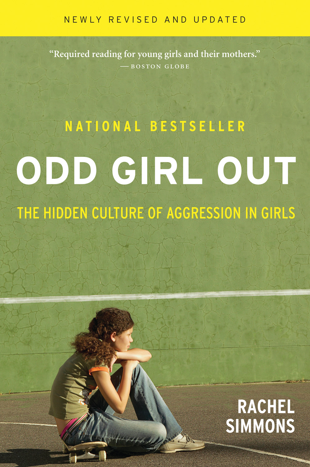 Odd Girl Out, Revised and Updated-9780547520193