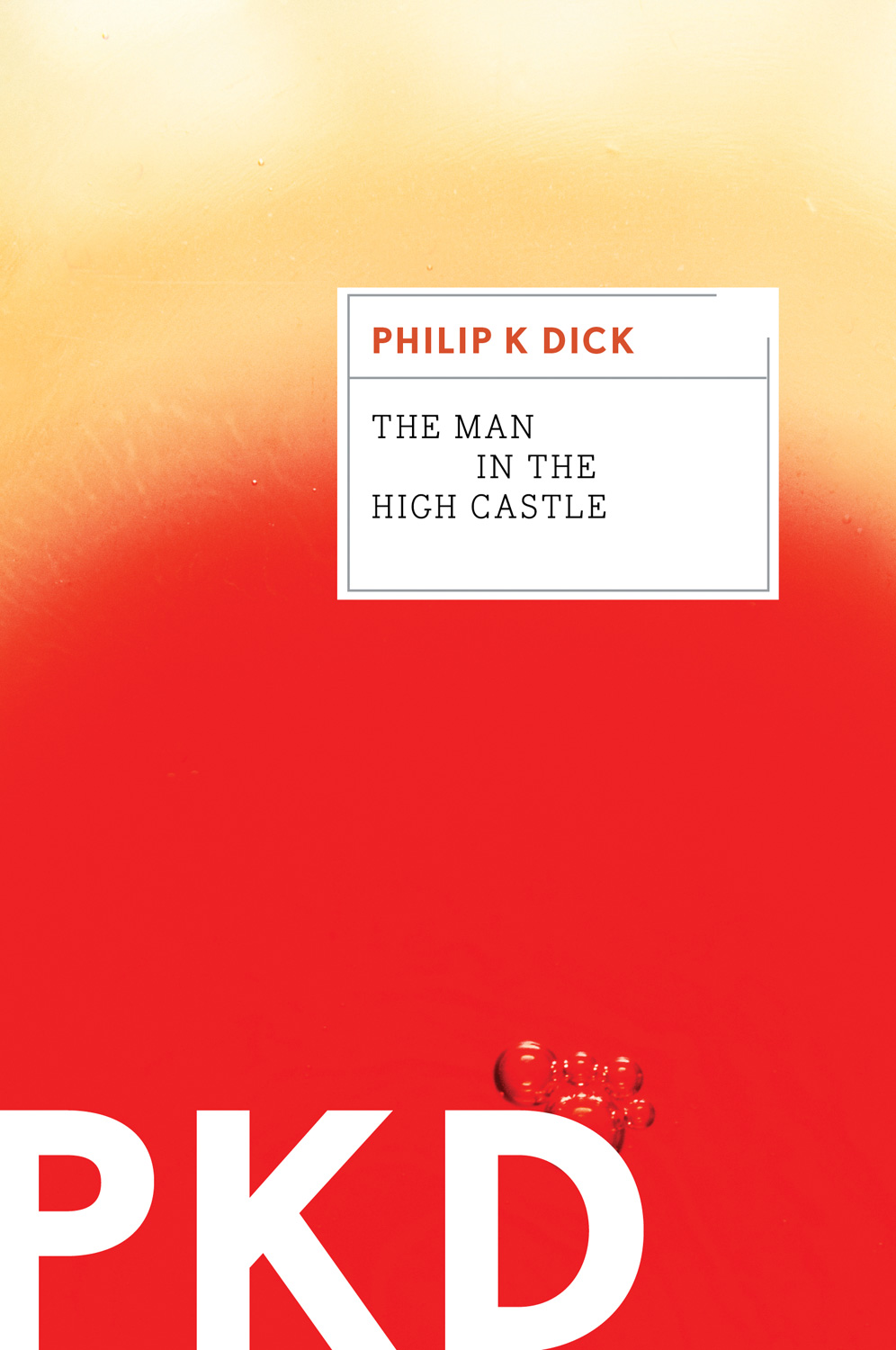 The Man in the High Castle-9780547572482