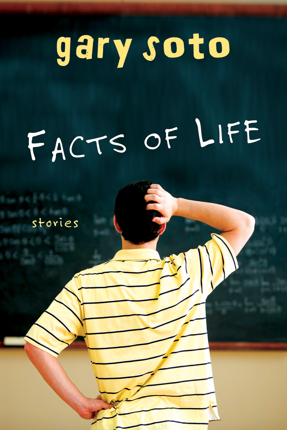 Facts of Life-9780547577340