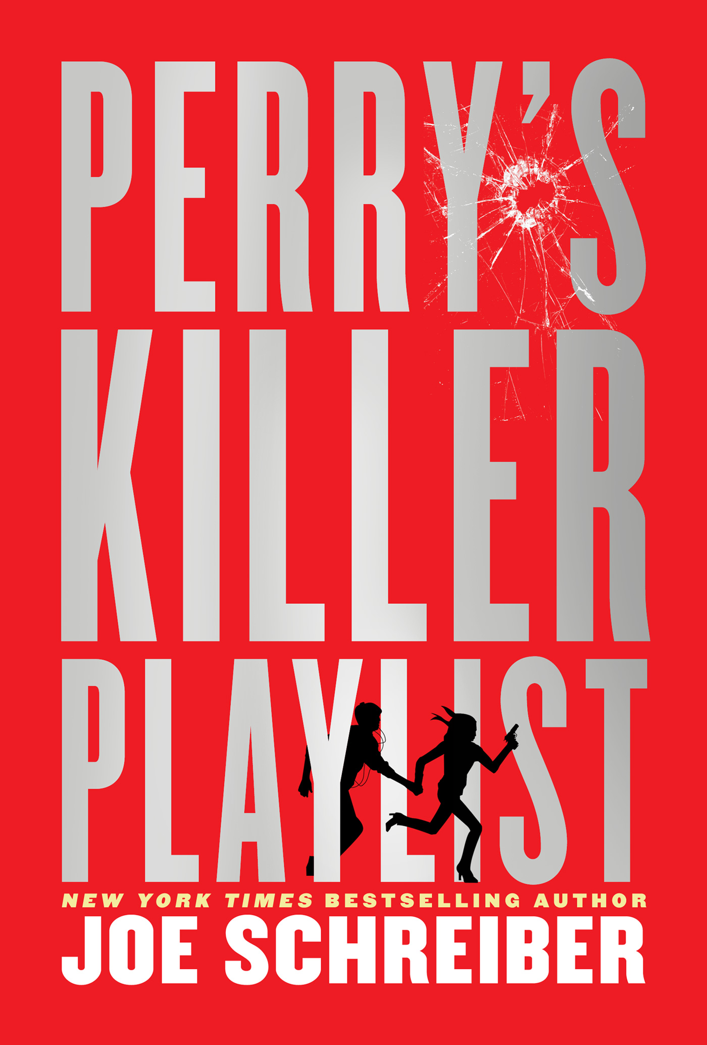 Perry's Killer Playlist-9780547601175