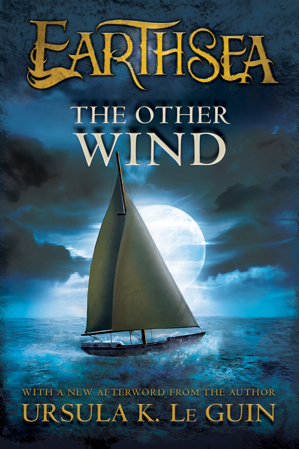 The Other Wind-9780547722436