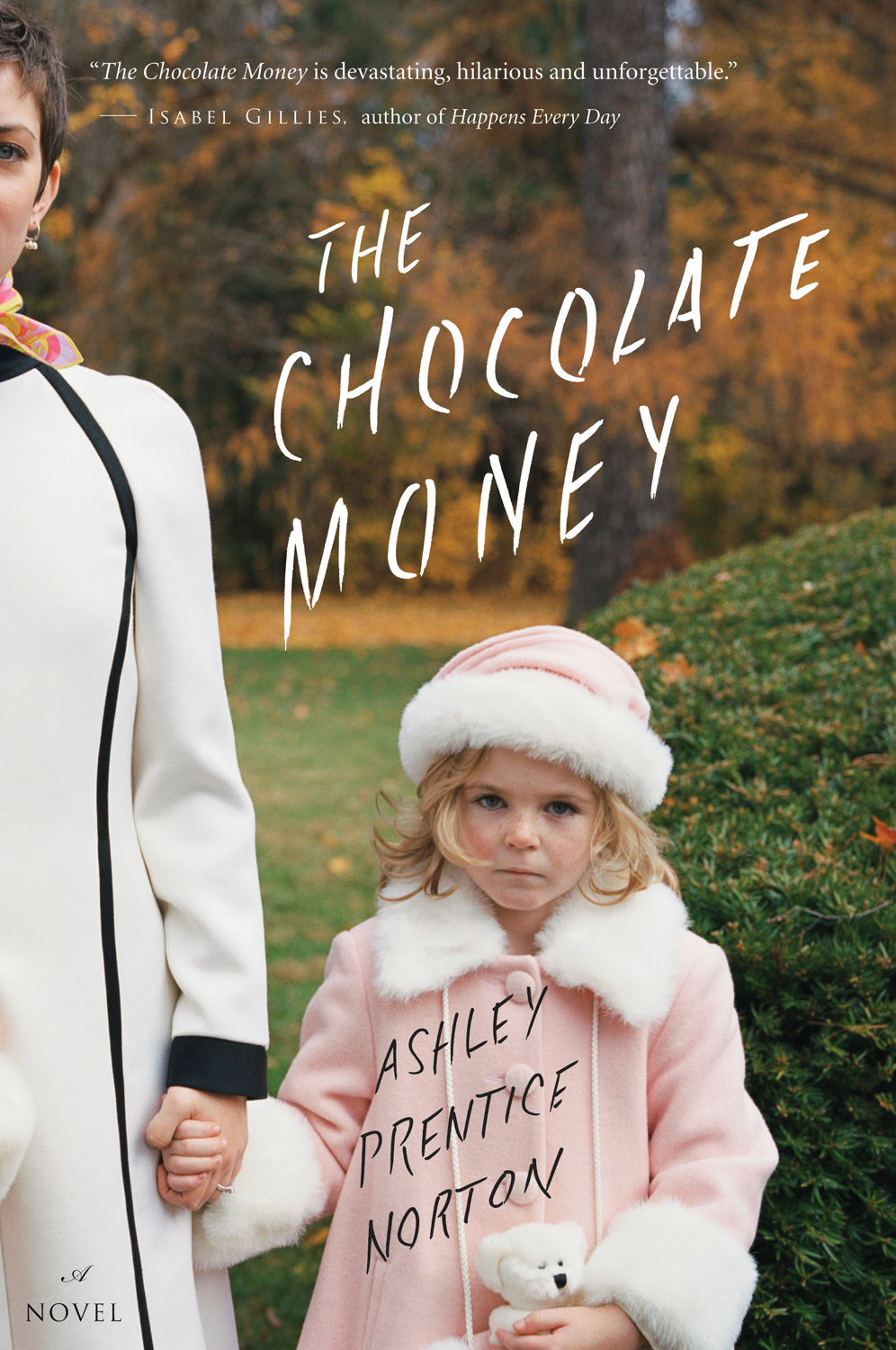 The Chocolate Money-9780547840048