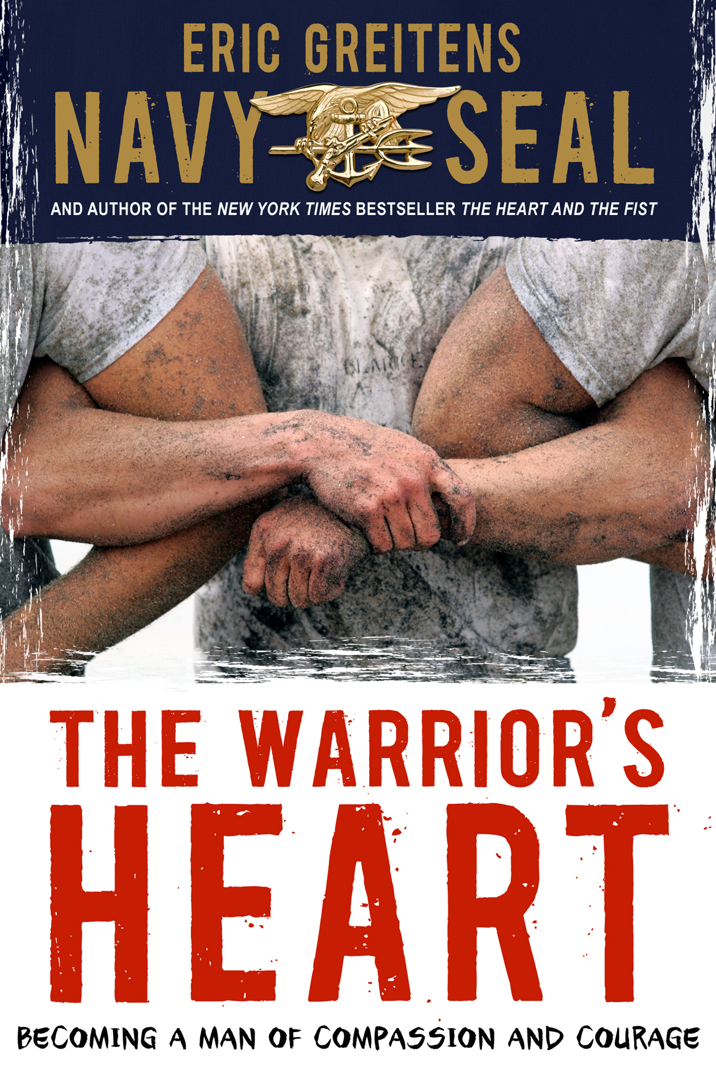 The Warrior's Heart-9780547868523