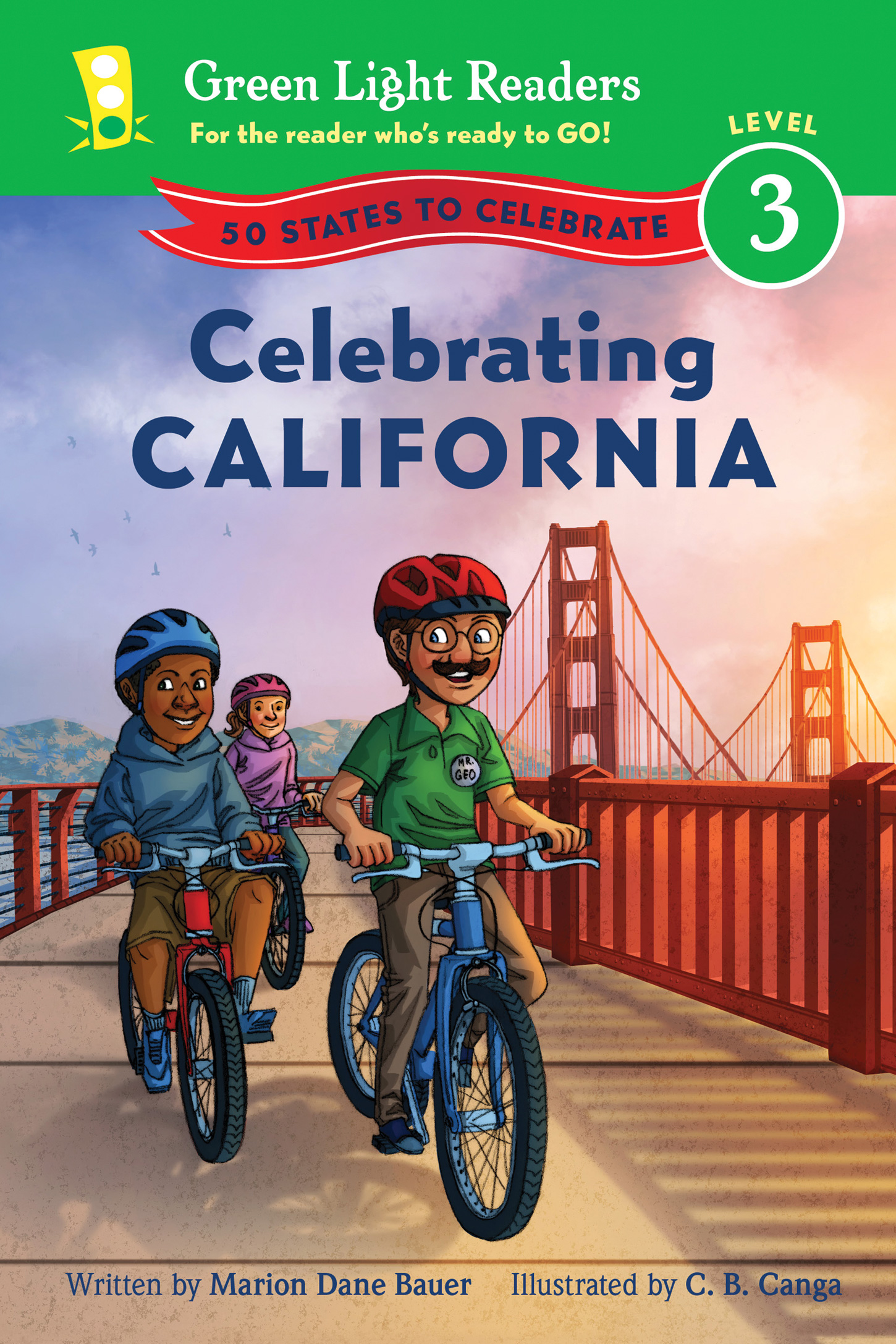 Celebrating California-9780547896977