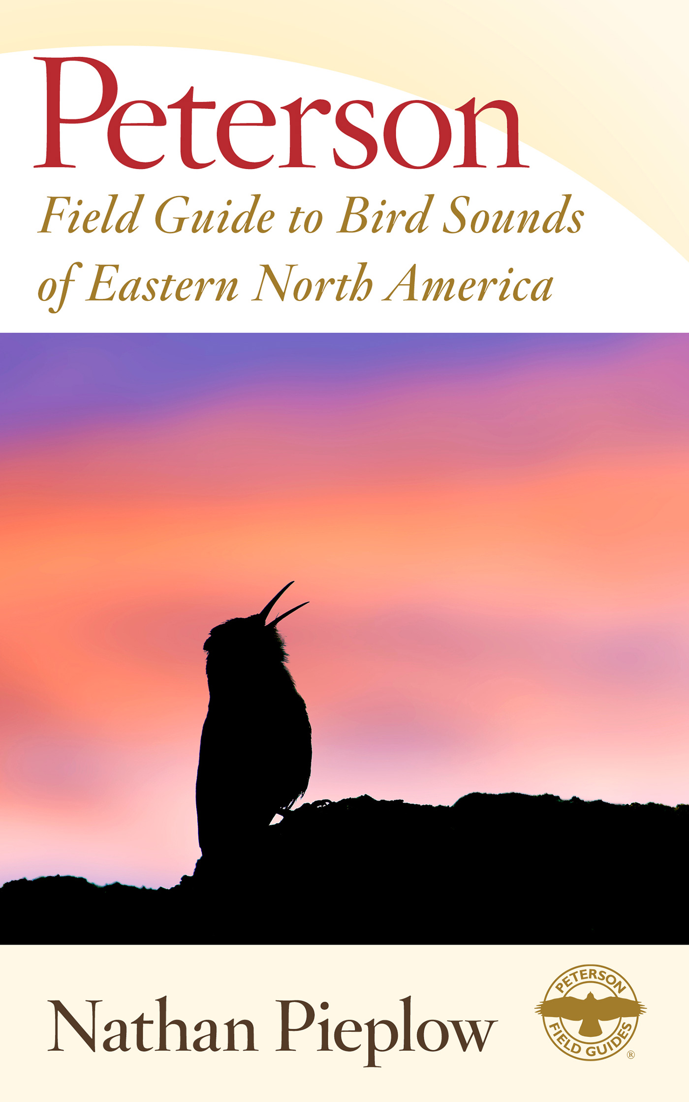 Peterson Field Guide to Bird Sounds of Eastern North America-9780547905587