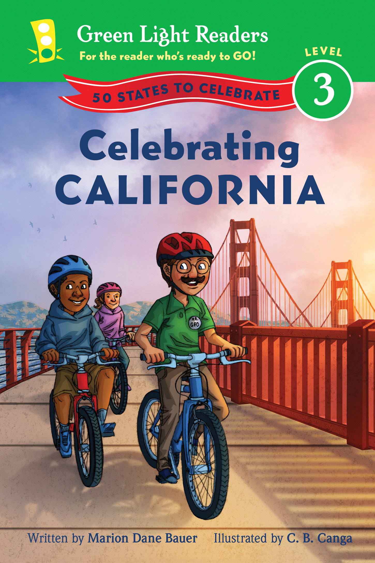 Celebrating California-9780547983851